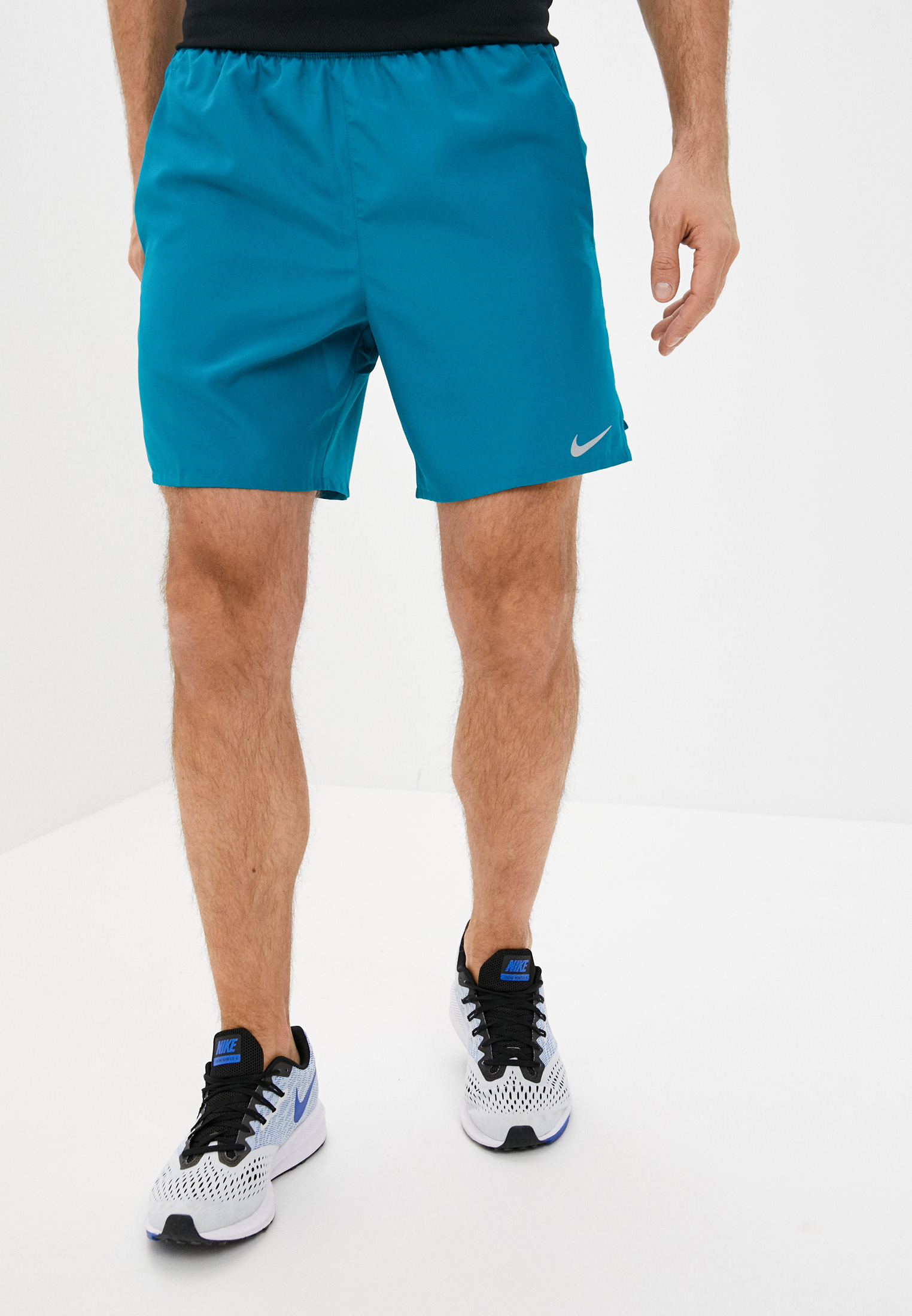 Мужские спортивные шорты Nike (Найк) CZ9060: изображение 5