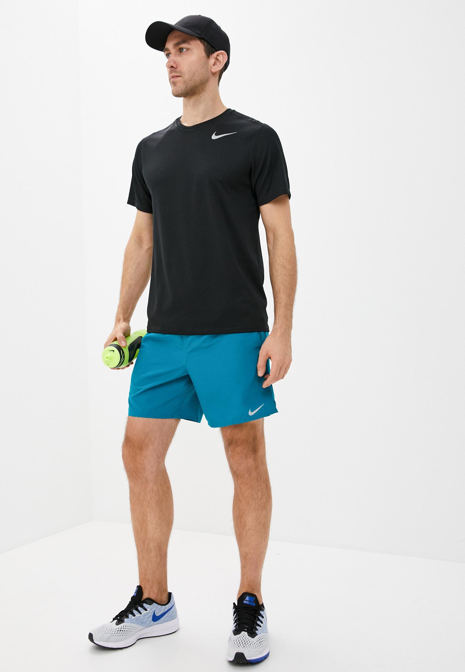 Мужские спортивные шорты Nike (Найк) CZ9060: изображение 6