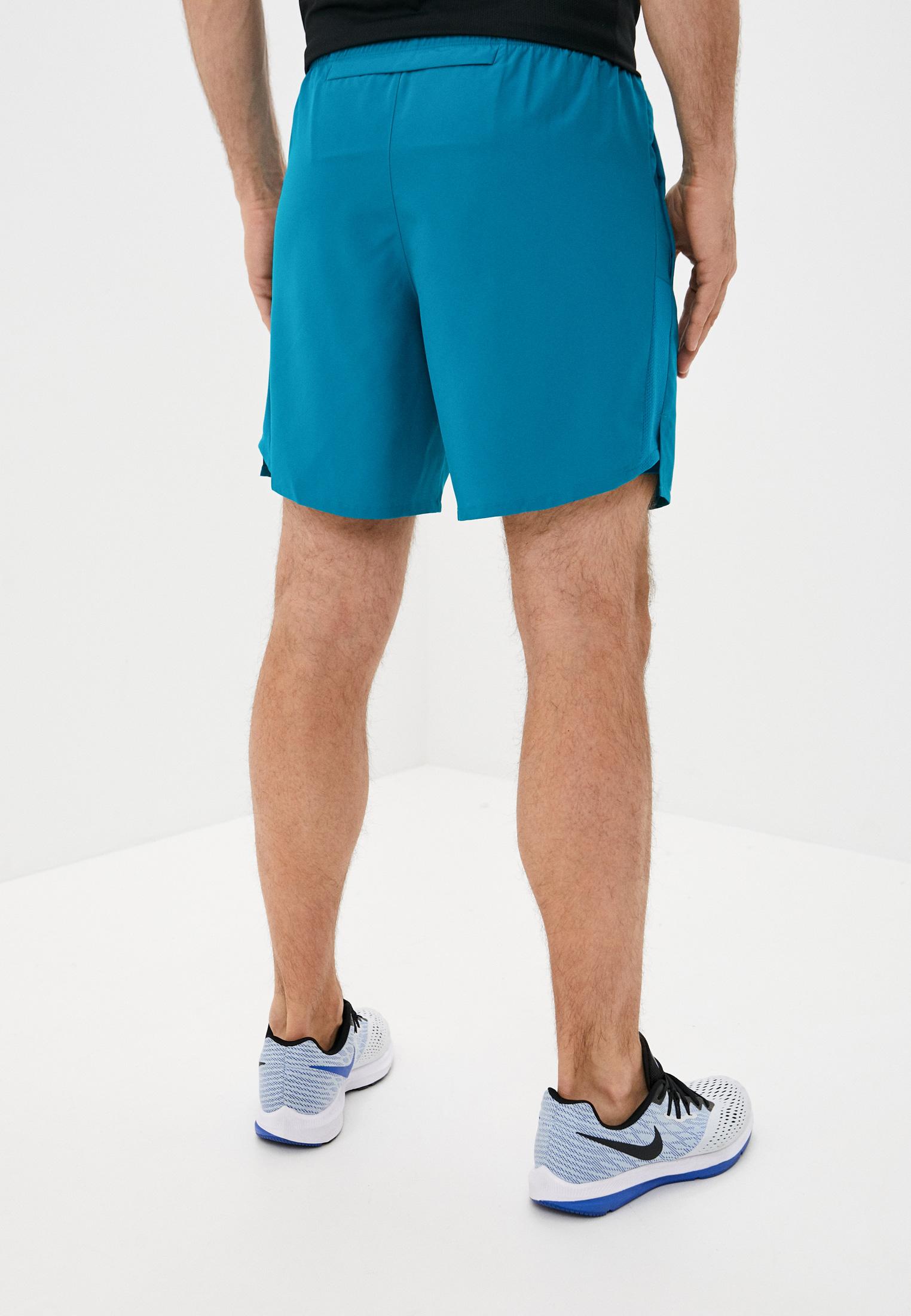 Мужские спортивные шорты Nike (Найк) CZ9060: изображение 7
