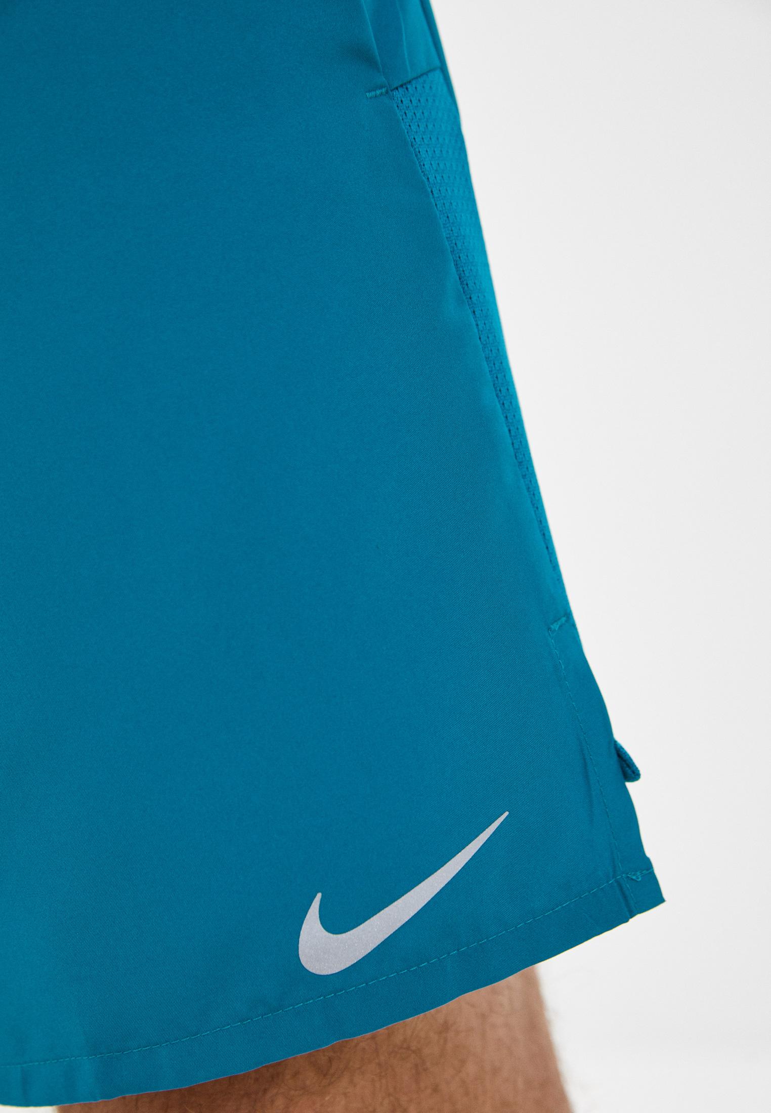 Мужские спортивные шорты Nike (Найк) CZ9060: изображение 8