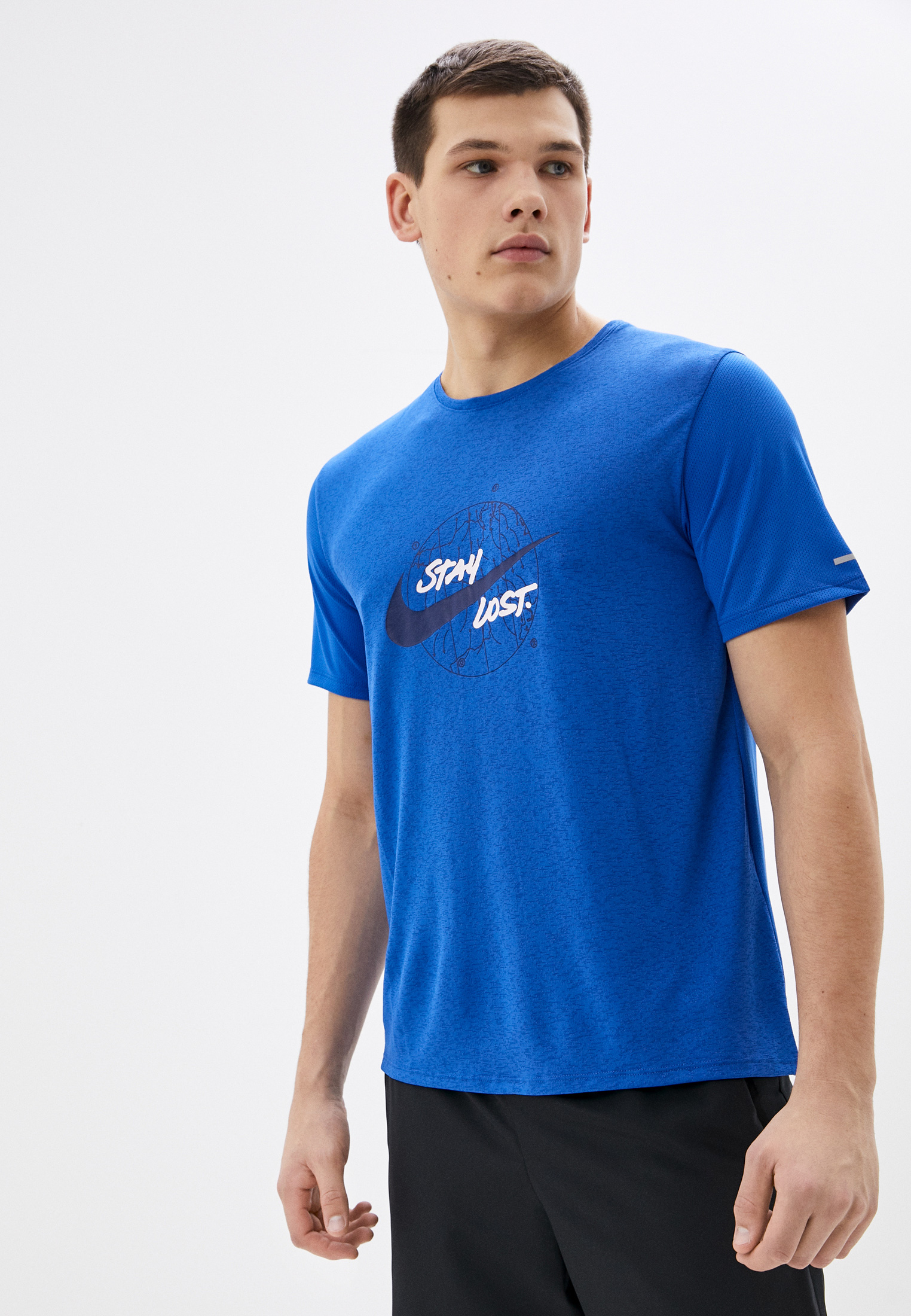 Футболка Nike (Найк) DA0216
