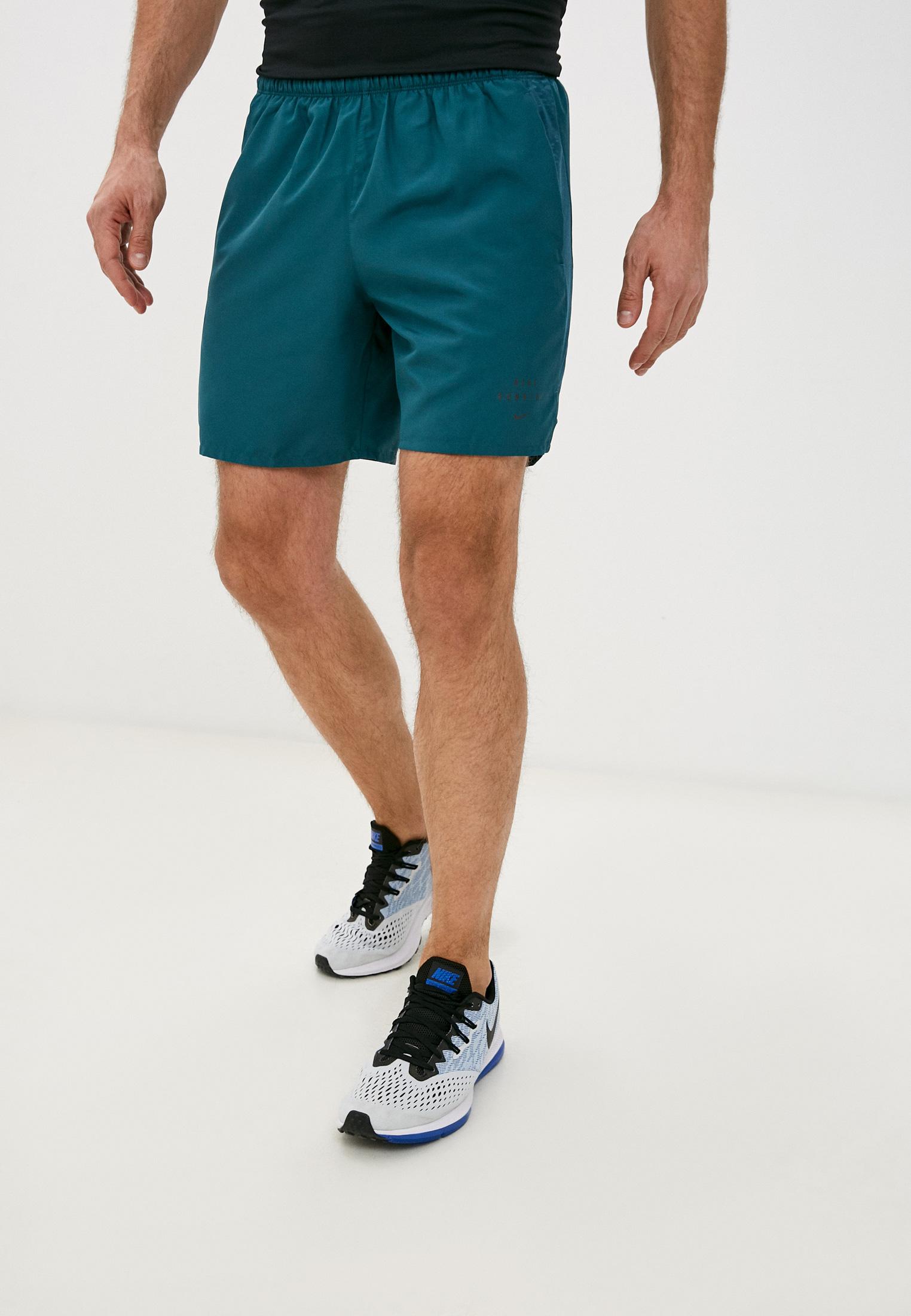 Мужские спортивные шорты Nike (Найк) DA0408