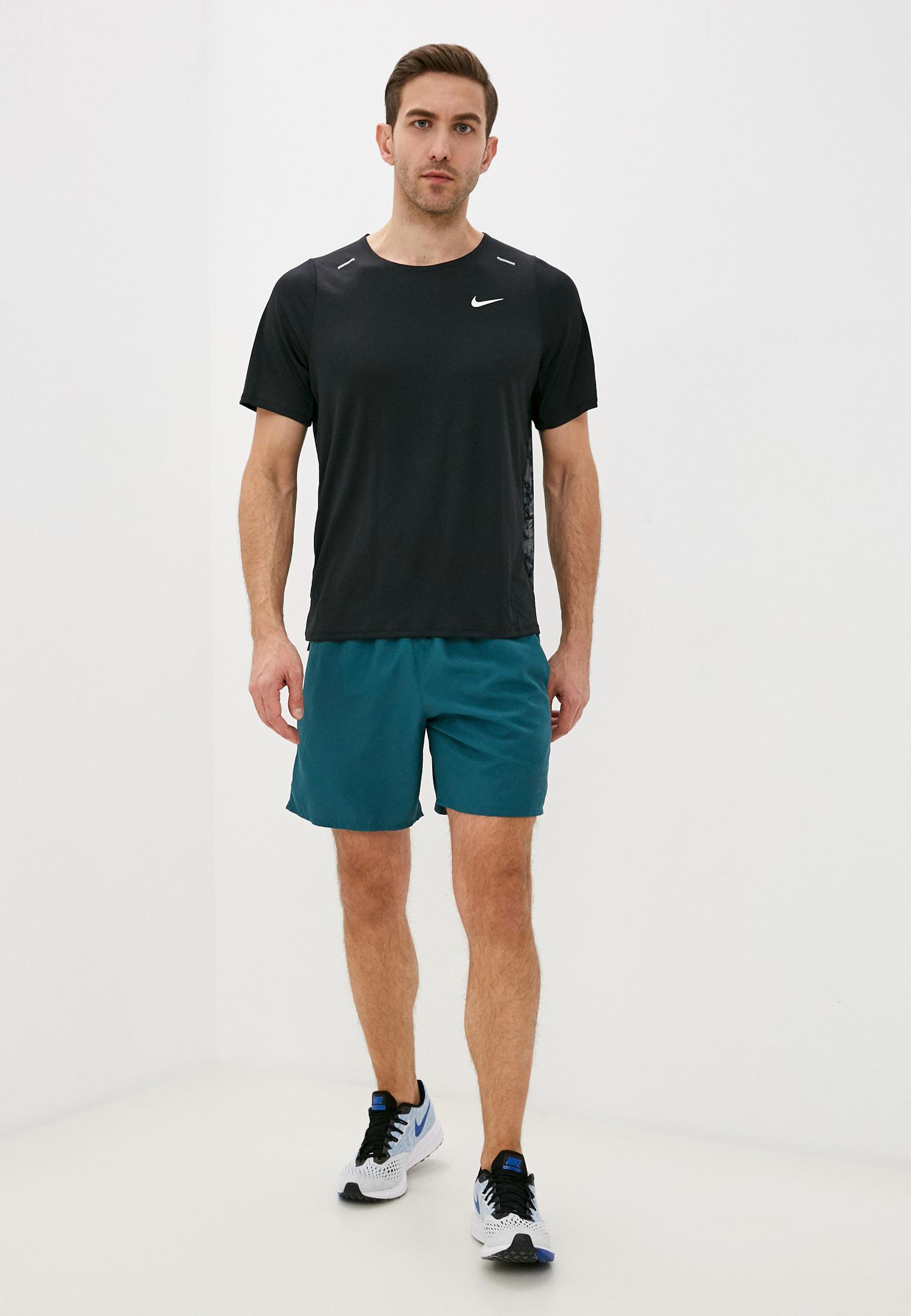 Мужские спортивные шорты Nike (Найк) DA0408: изображение 2