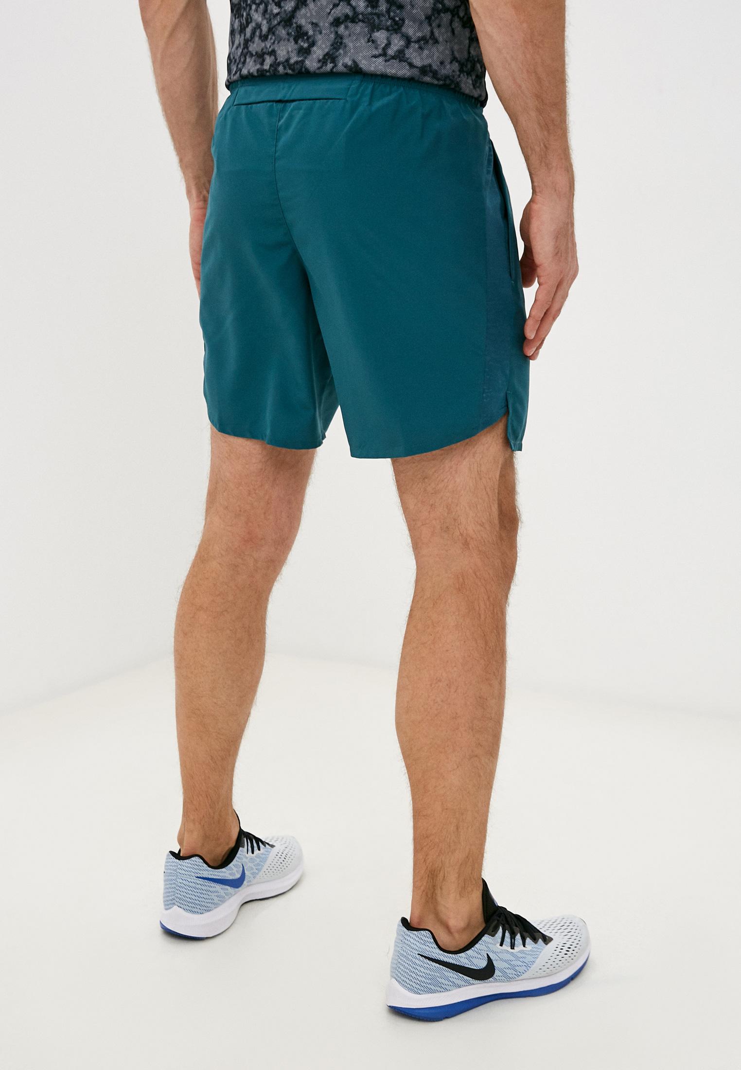 Мужские спортивные шорты Nike (Найк) DA0408: изображение 3
