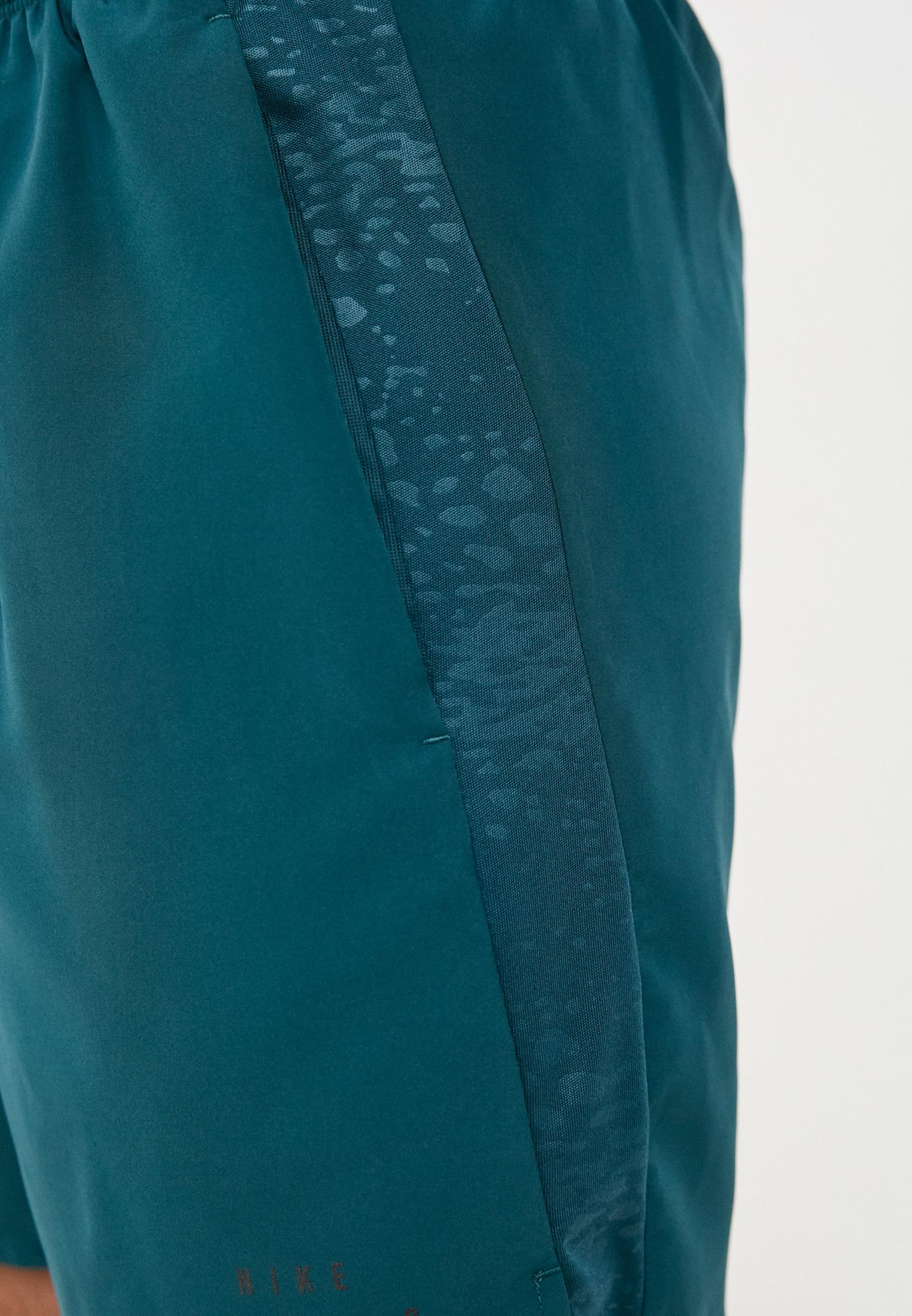 Мужские спортивные шорты Nike (Найк) DA0408: изображение 4