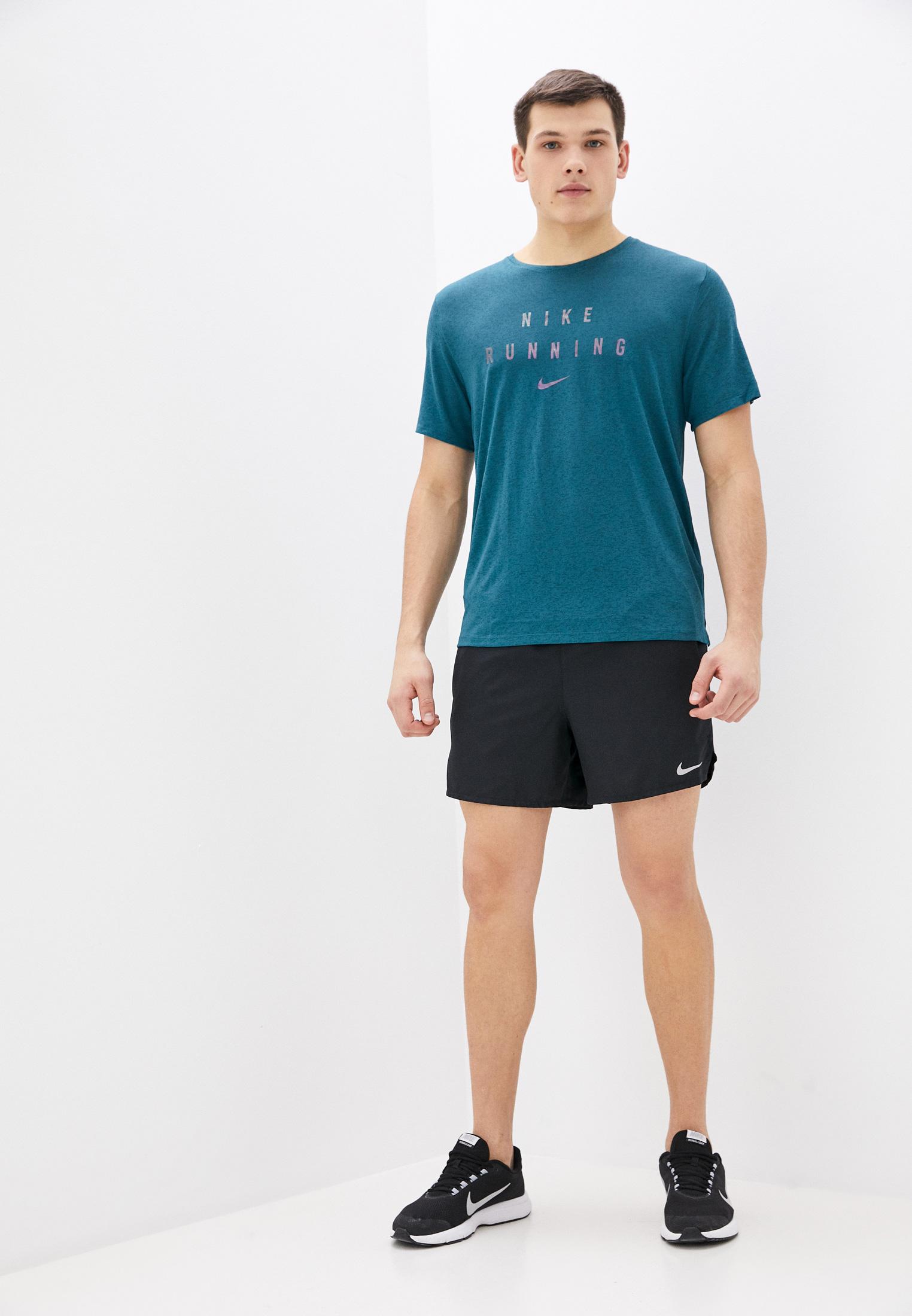 Футболка Nike (Найк) DA0444: изображение 2
