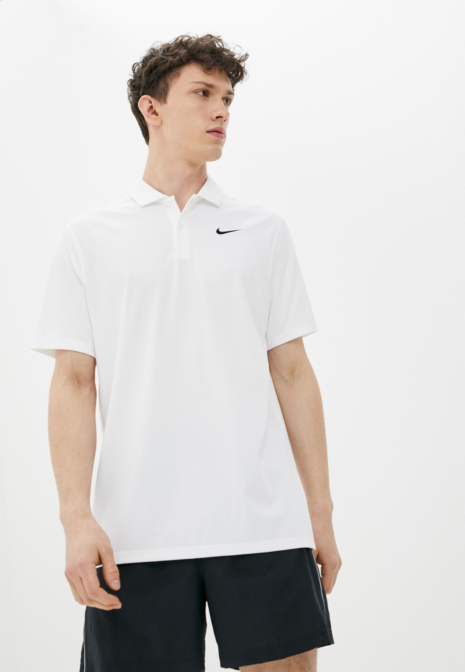 Футболка Nike (Найк) Поло Nike