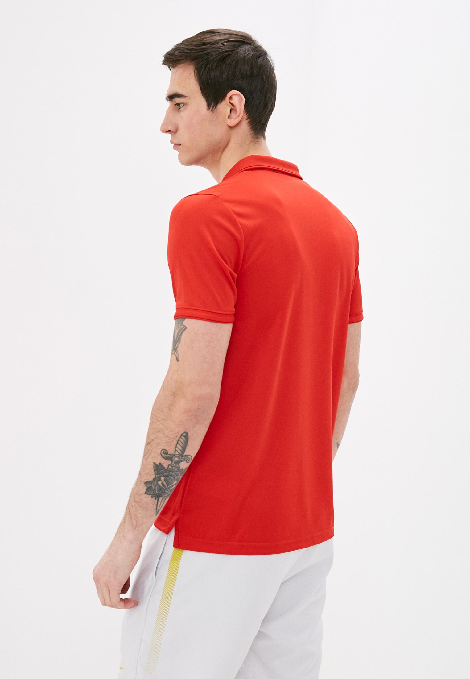 Футболка Nike (Найк) CW6849: изображение 3
