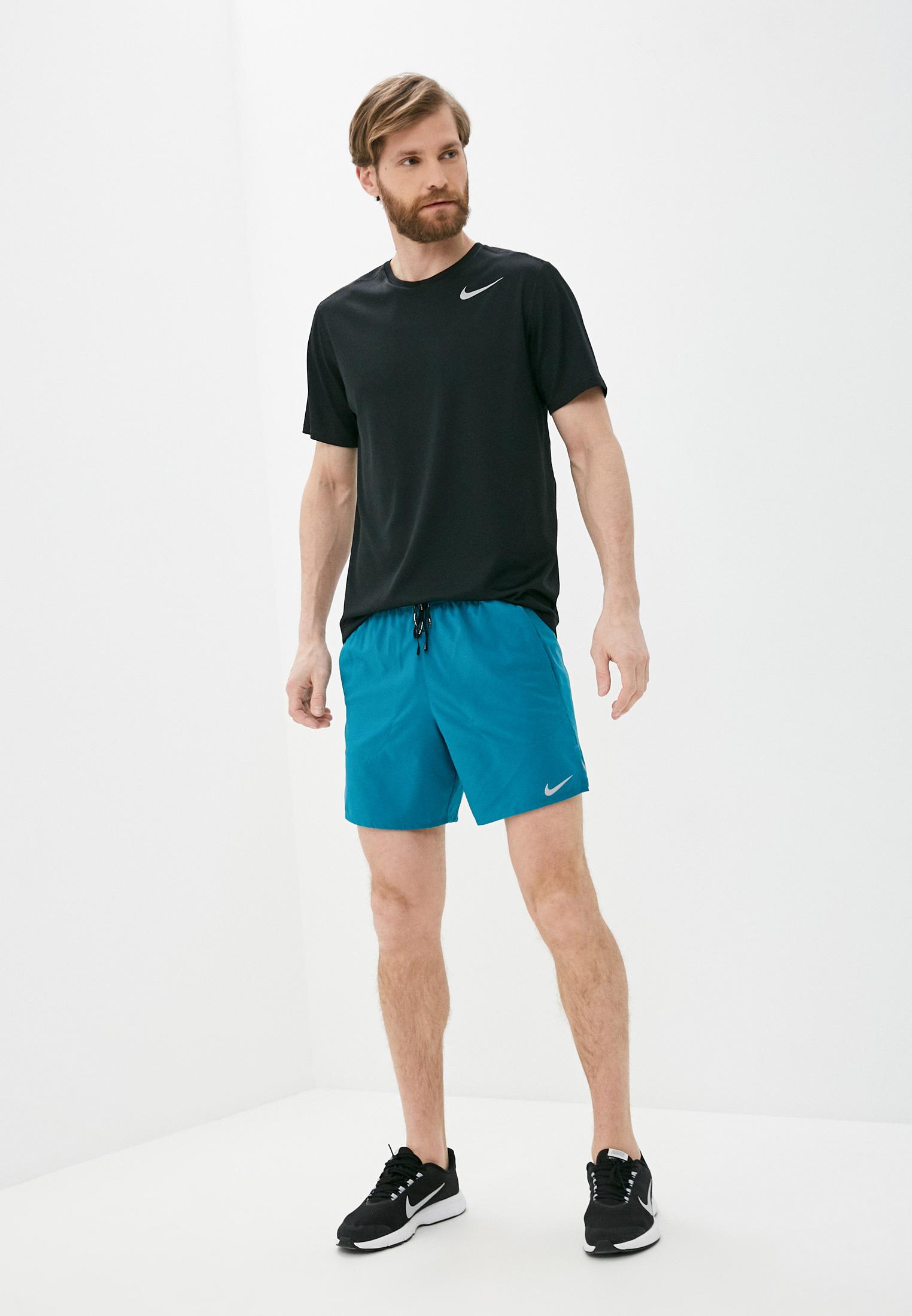 Мужские спортивные шорты Nike (Найк) CJ5459: изображение 2