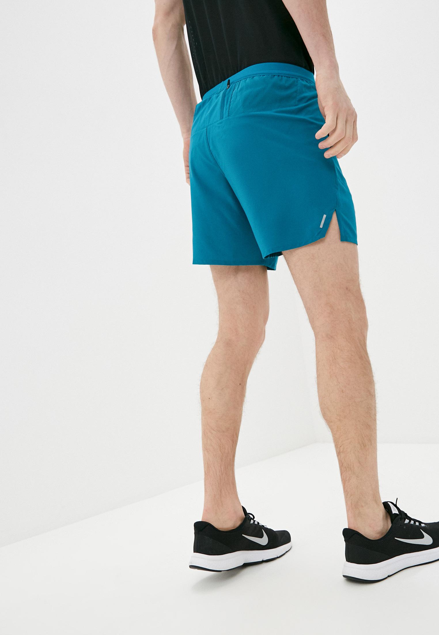 Мужские спортивные шорты Nike (Найк) CJ5459: изображение 3