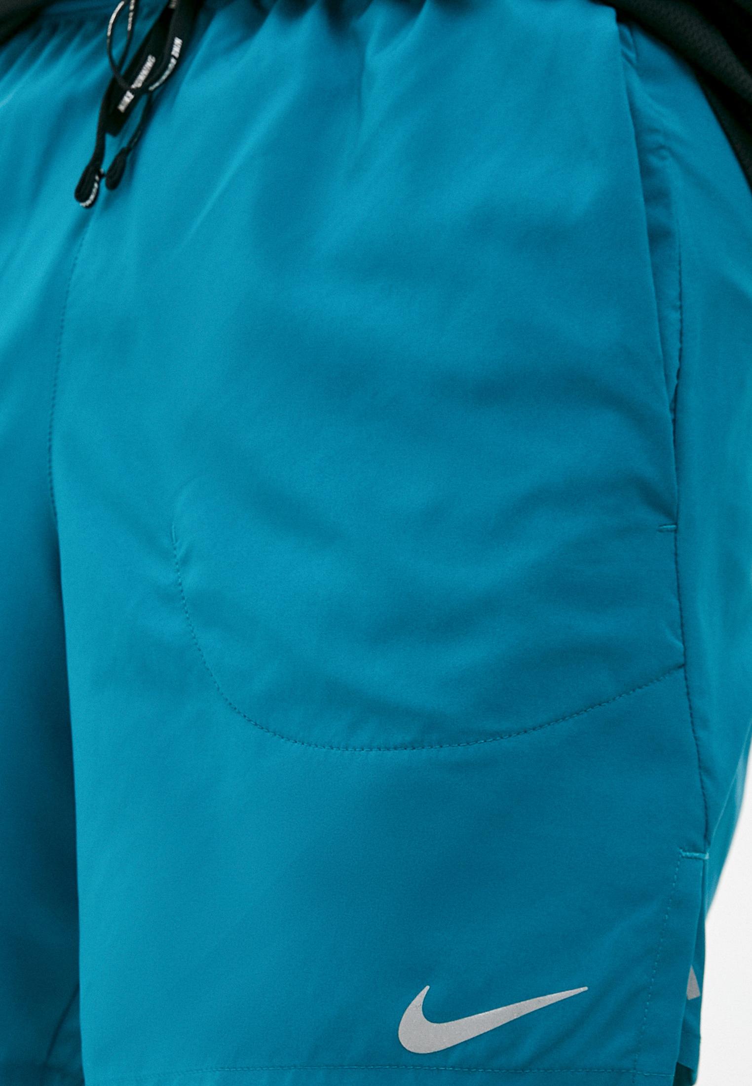 Мужские спортивные шорты Nike (Найк) CJ5459: изображение 4