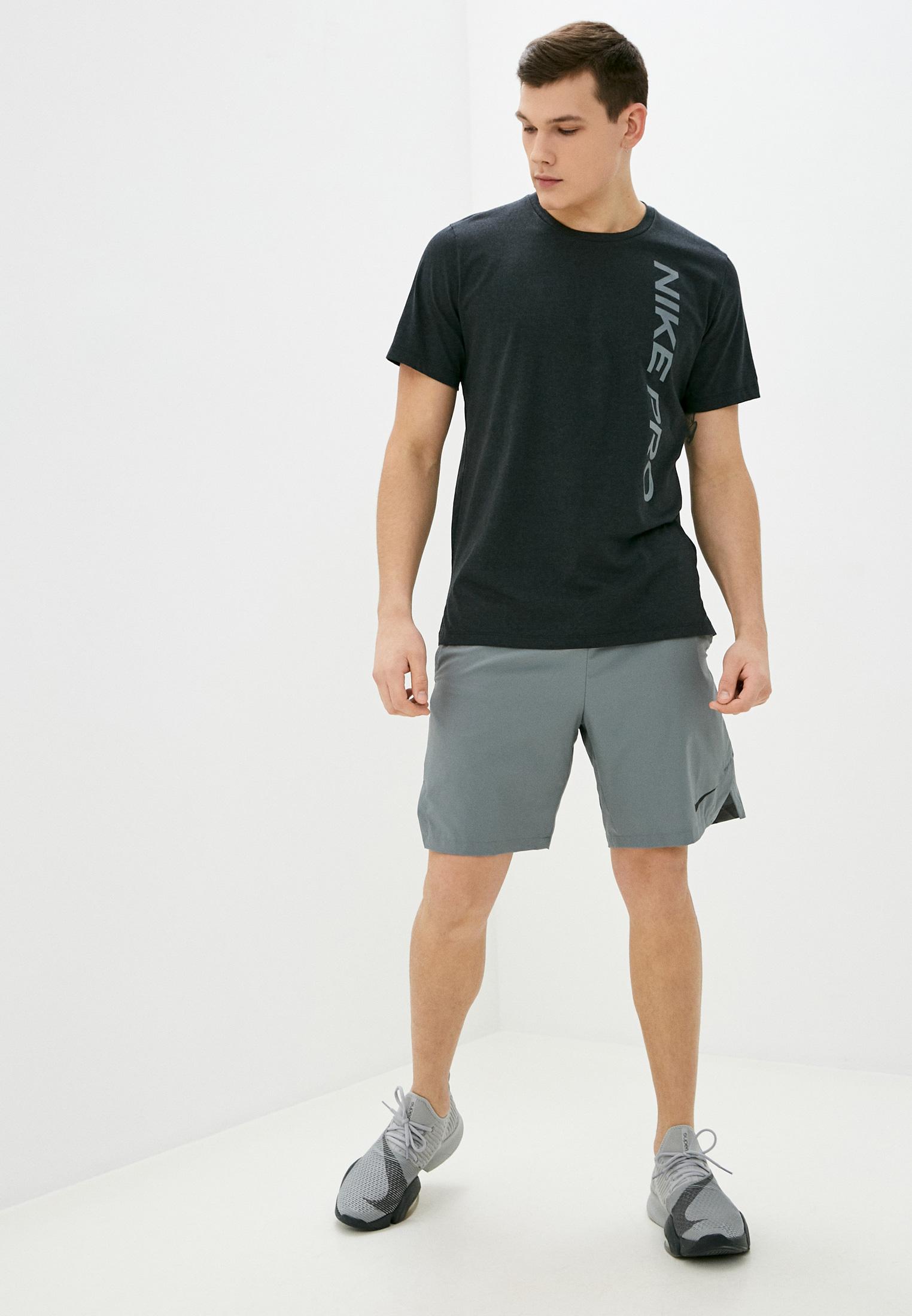 Футболка Nike (Найк) CU4975: изображение 2