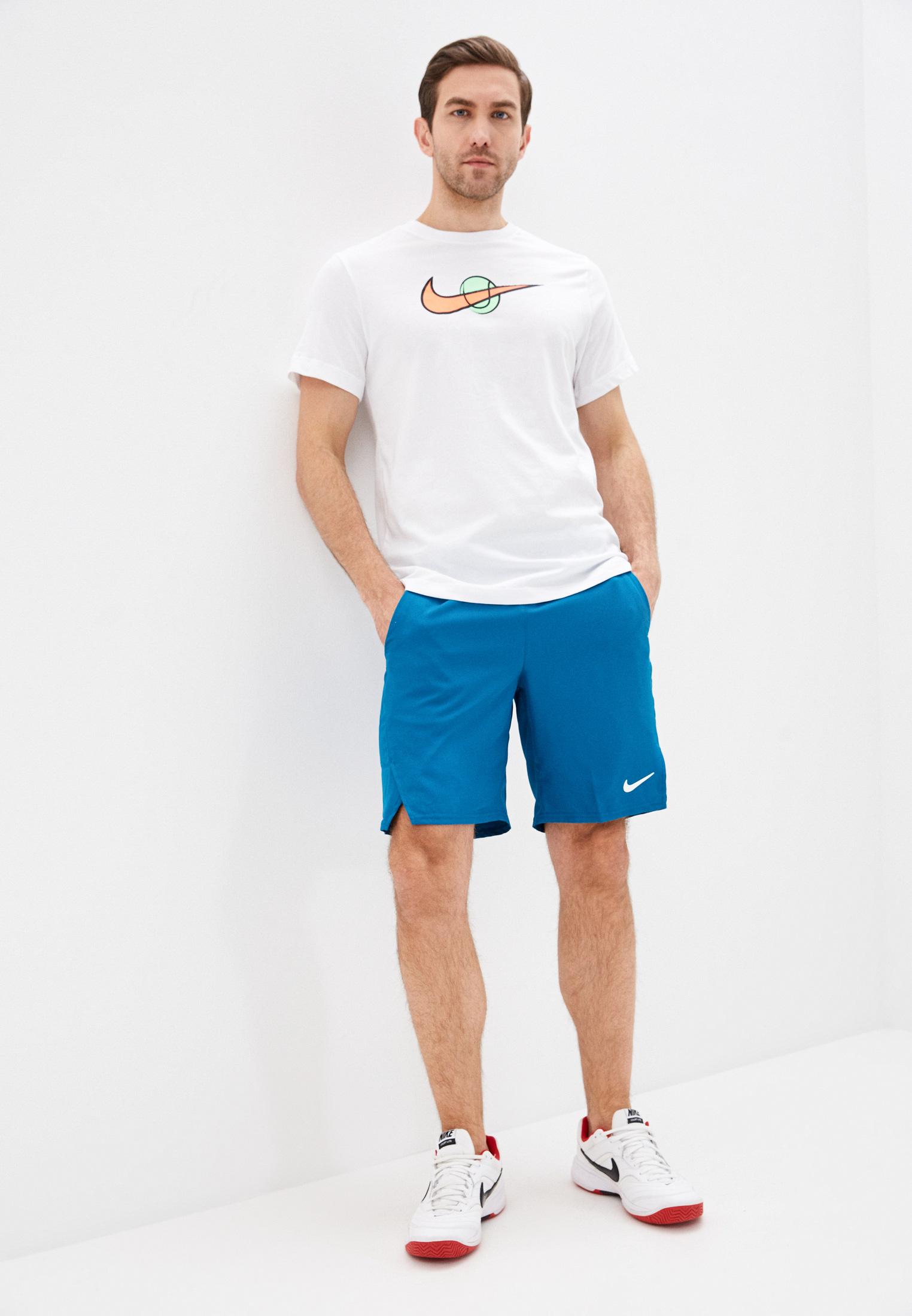 Мужские спортивные шорты Nike (Найк) CV2545: изображение 2