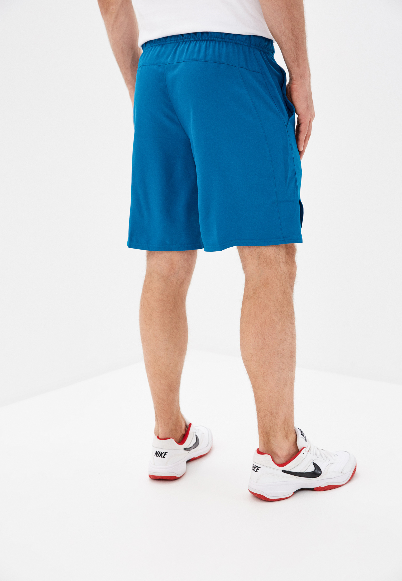 Мужские спортивные шорты Nike (Найк) CV2545: изображение 3