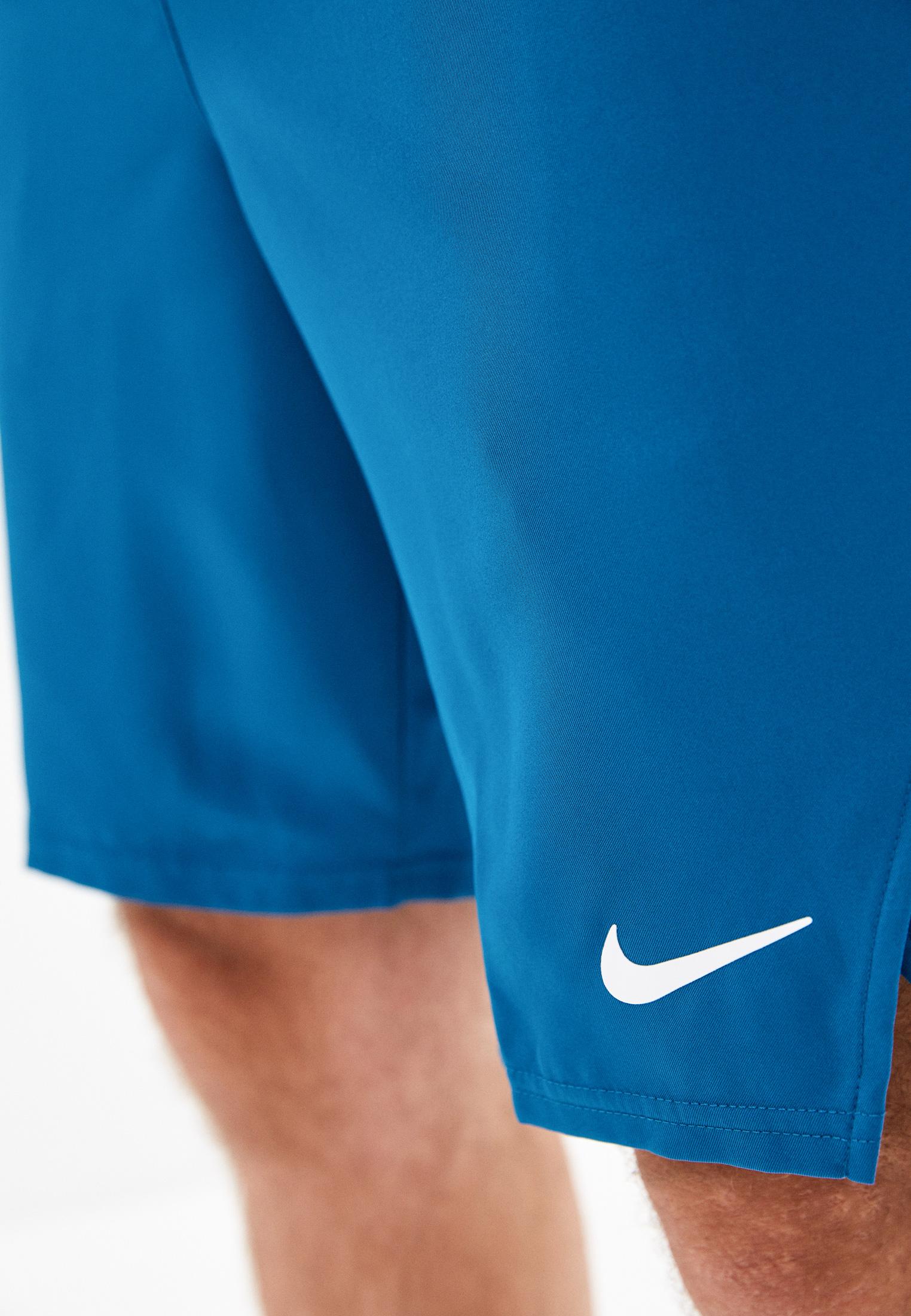 Мужские спортивные шорты Nike (Найк) CV2545: изображение 4