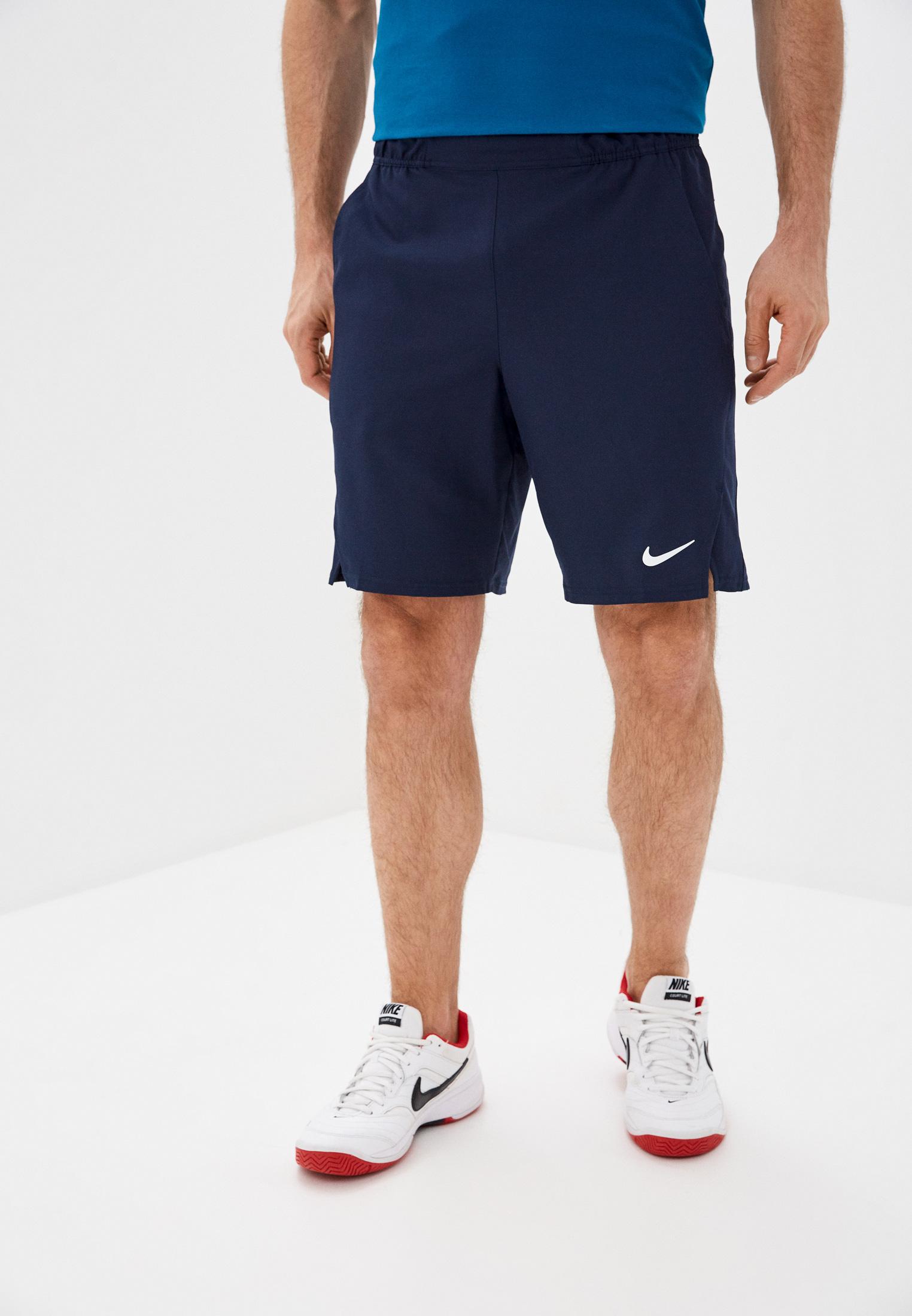 Мужские спортивные шорты Nike (Найк) CV2545