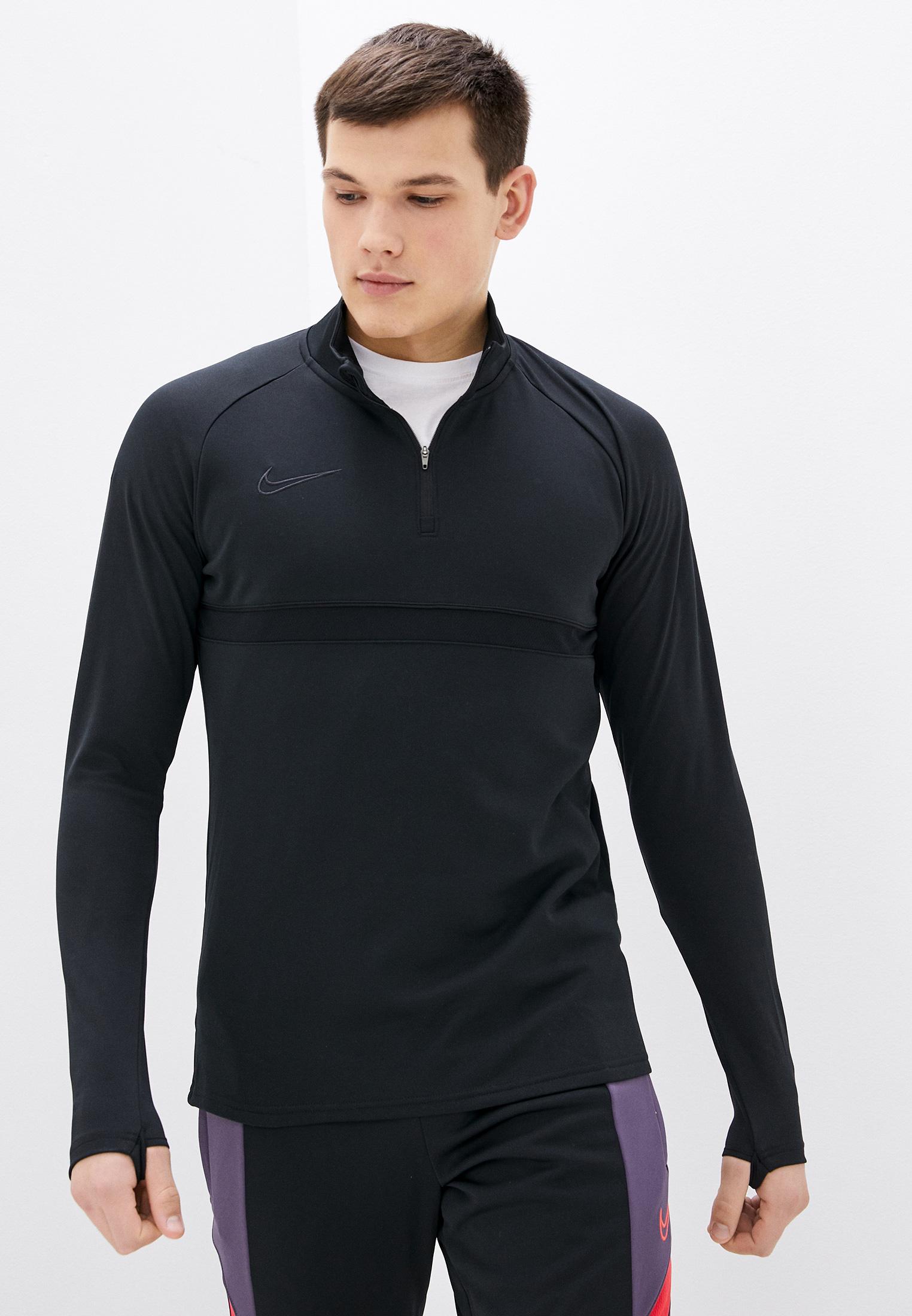 Толстовка Nike (Найк) CW6110