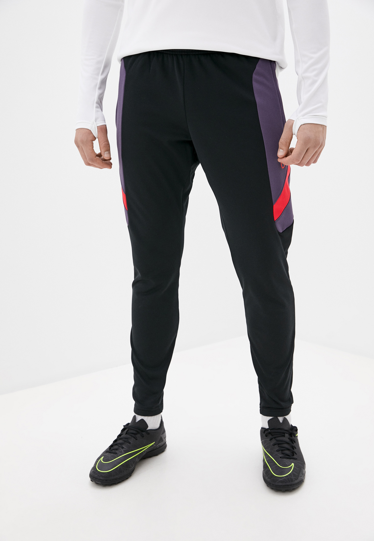 Мужские спортивные брюки Nike (Найк) CT2491