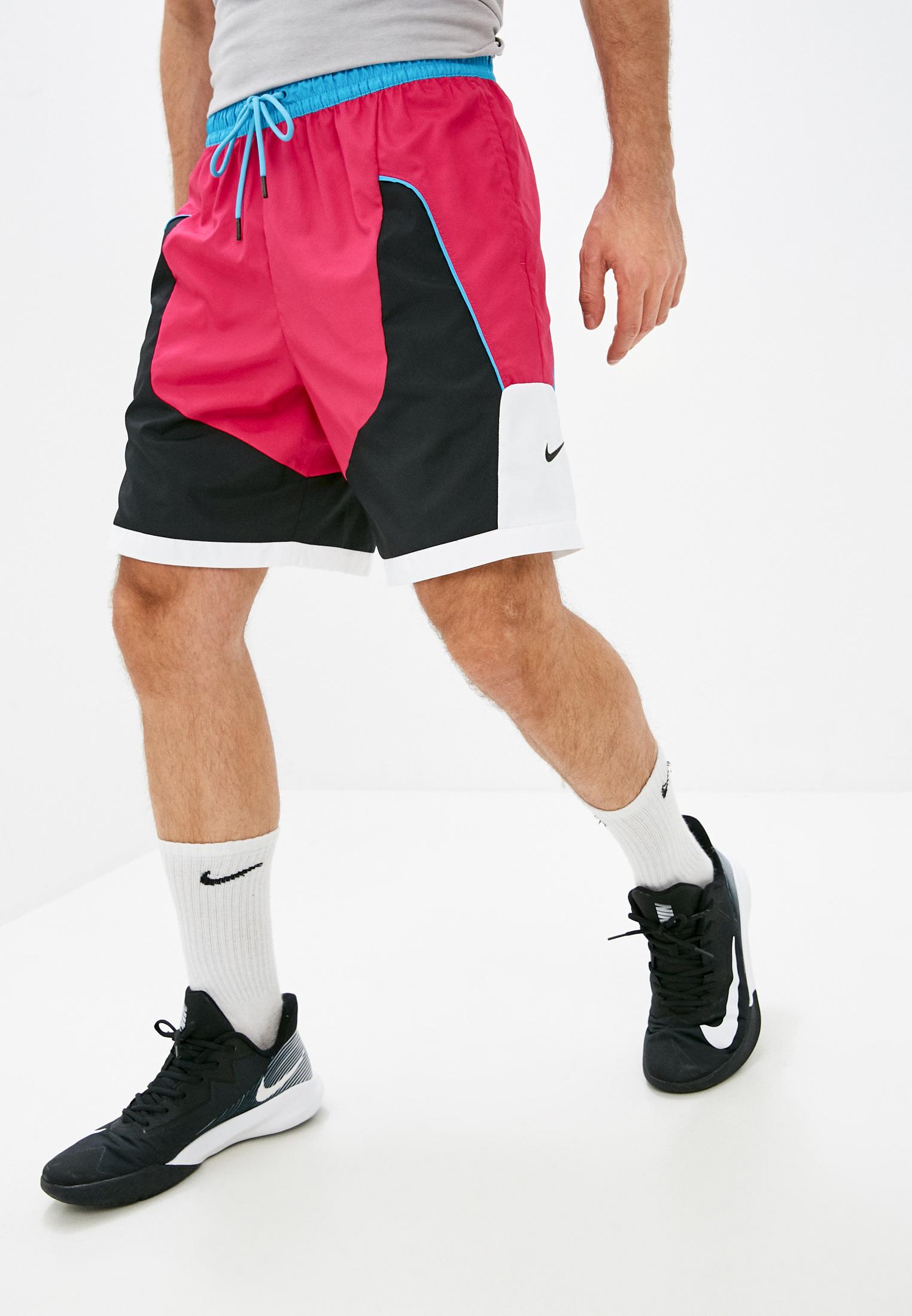 Мужские спортивные шорты Nike (Найк) CV1862