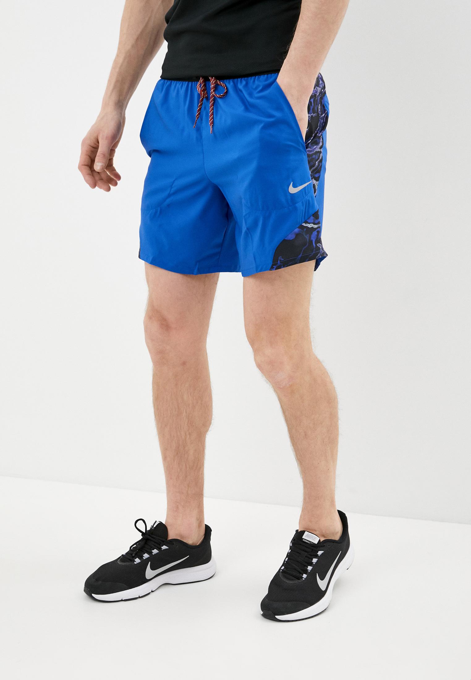Мужские спортивные шорты Nike (Найк) CZ9754: изображение 1