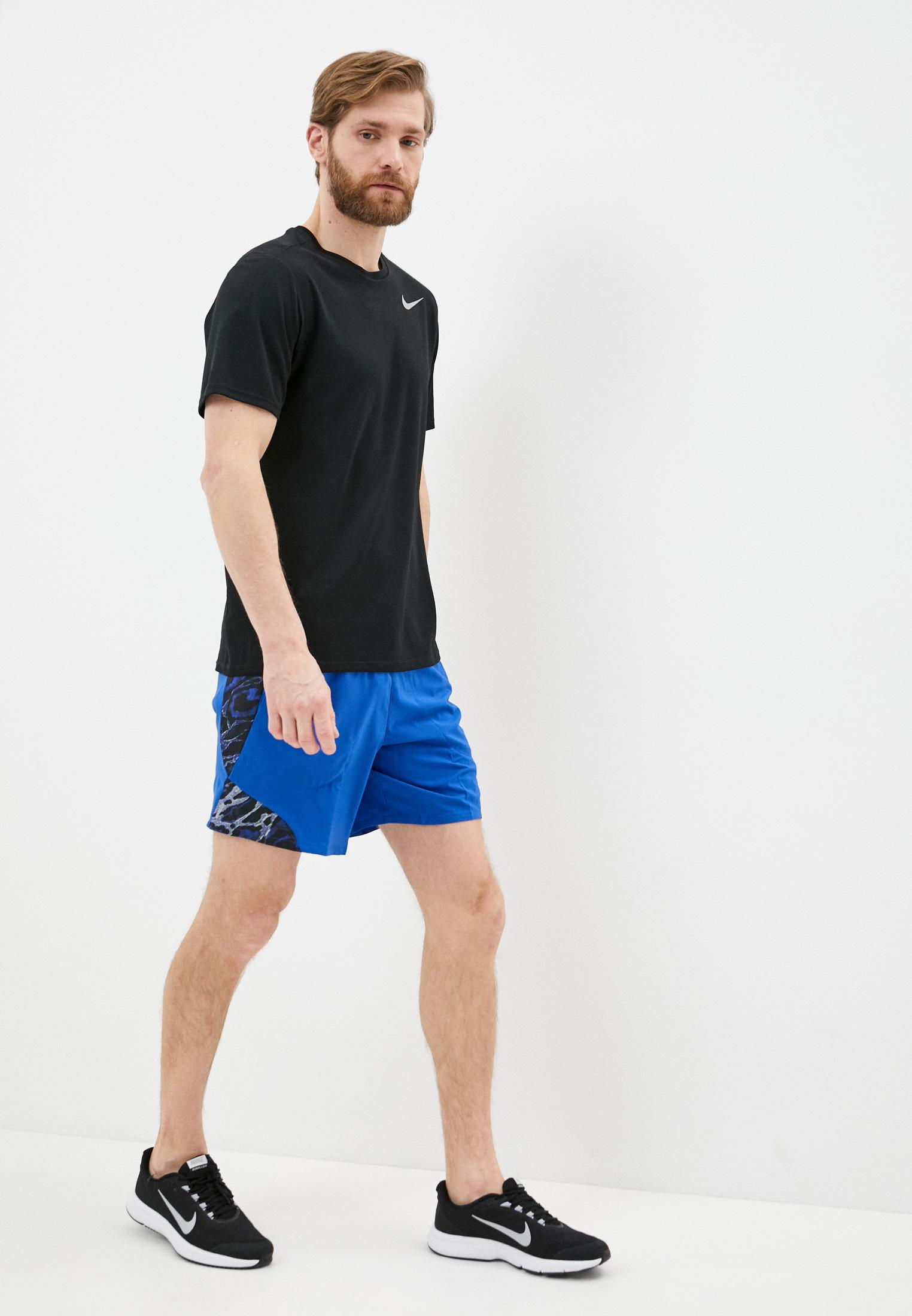 Мужские спортивные шорты Nike (Найк) CZ9754: изображение 2