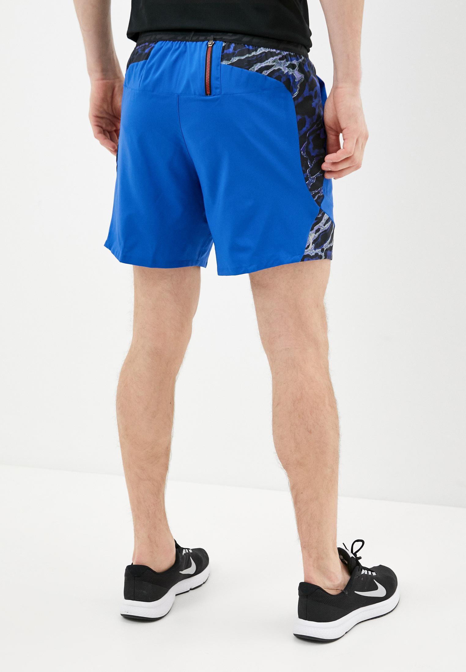 Мужские спортивные шорты Nike (Найк) CZ9754: изображение 3