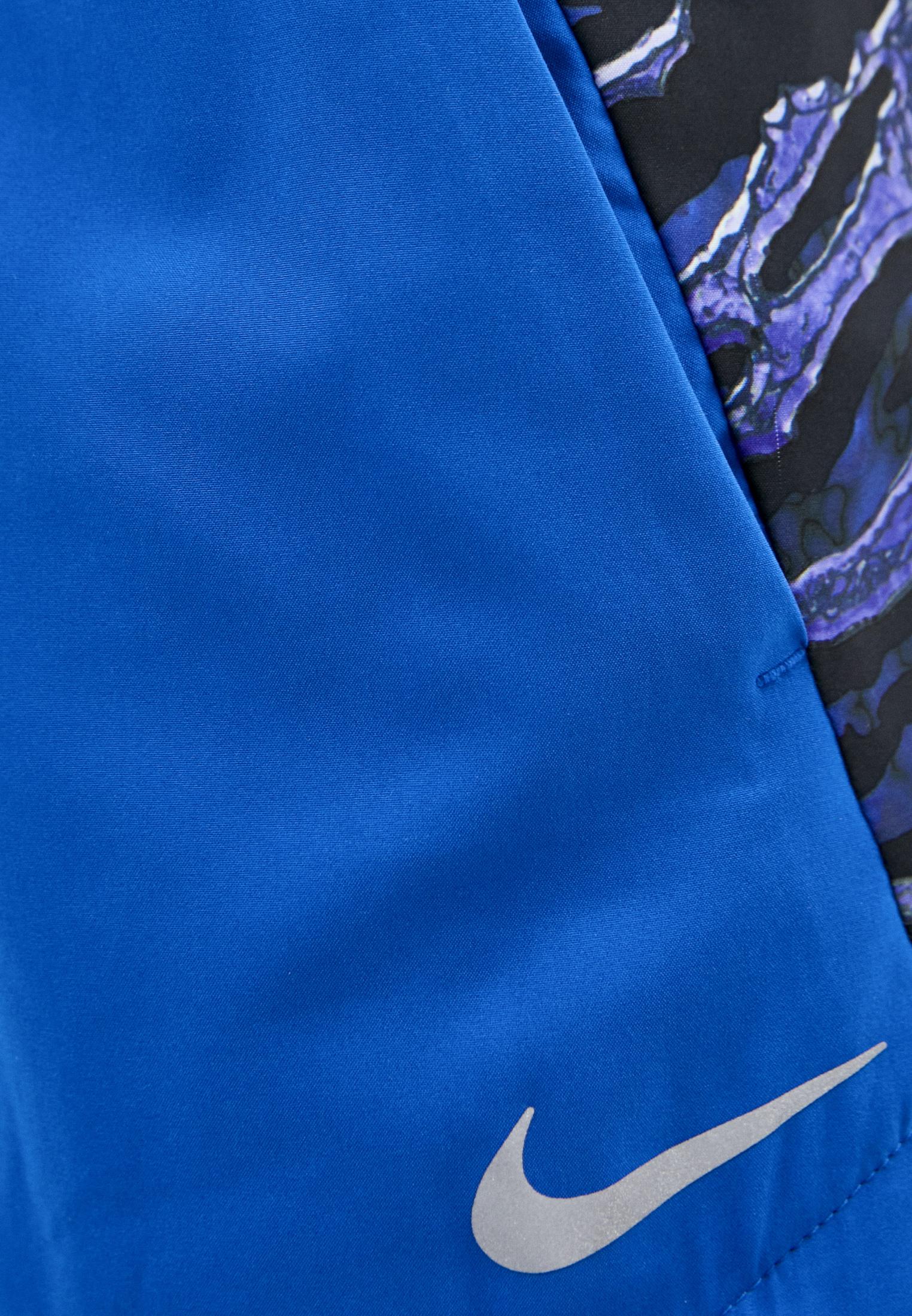 Мужские спортивные шорты Nike (Найк) CZ9754: изображение 4
