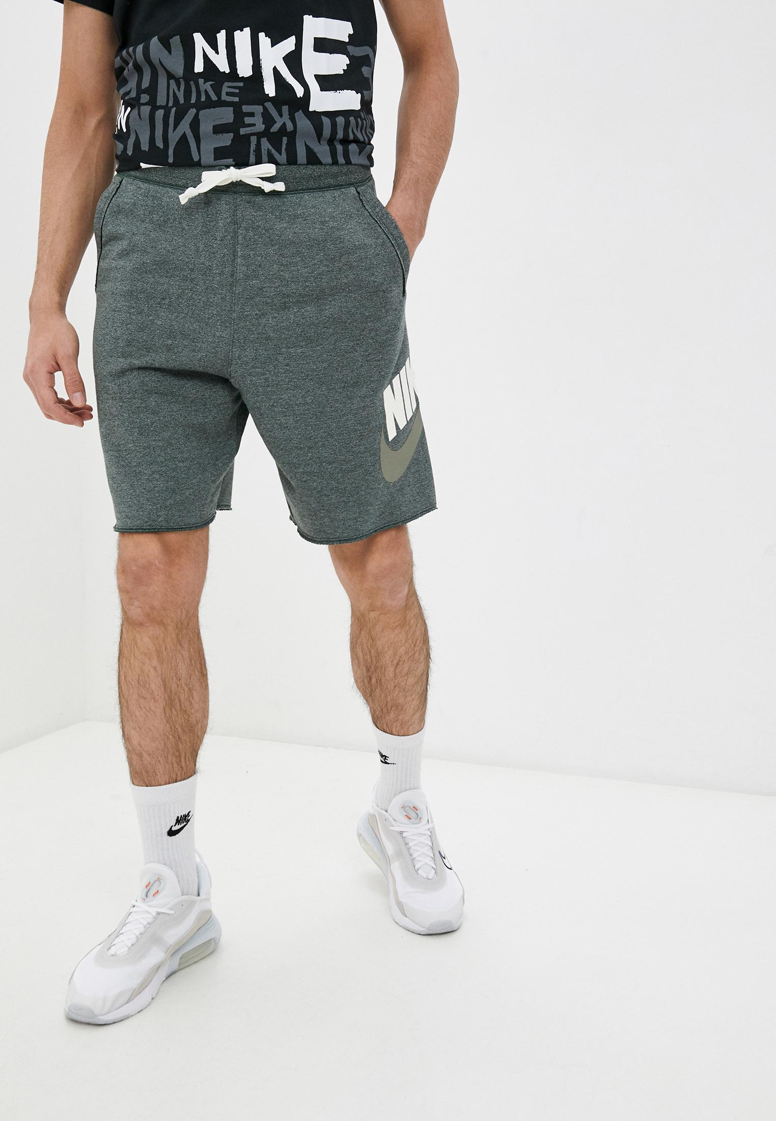 Мужские шорты Nike (Найк) AR2375