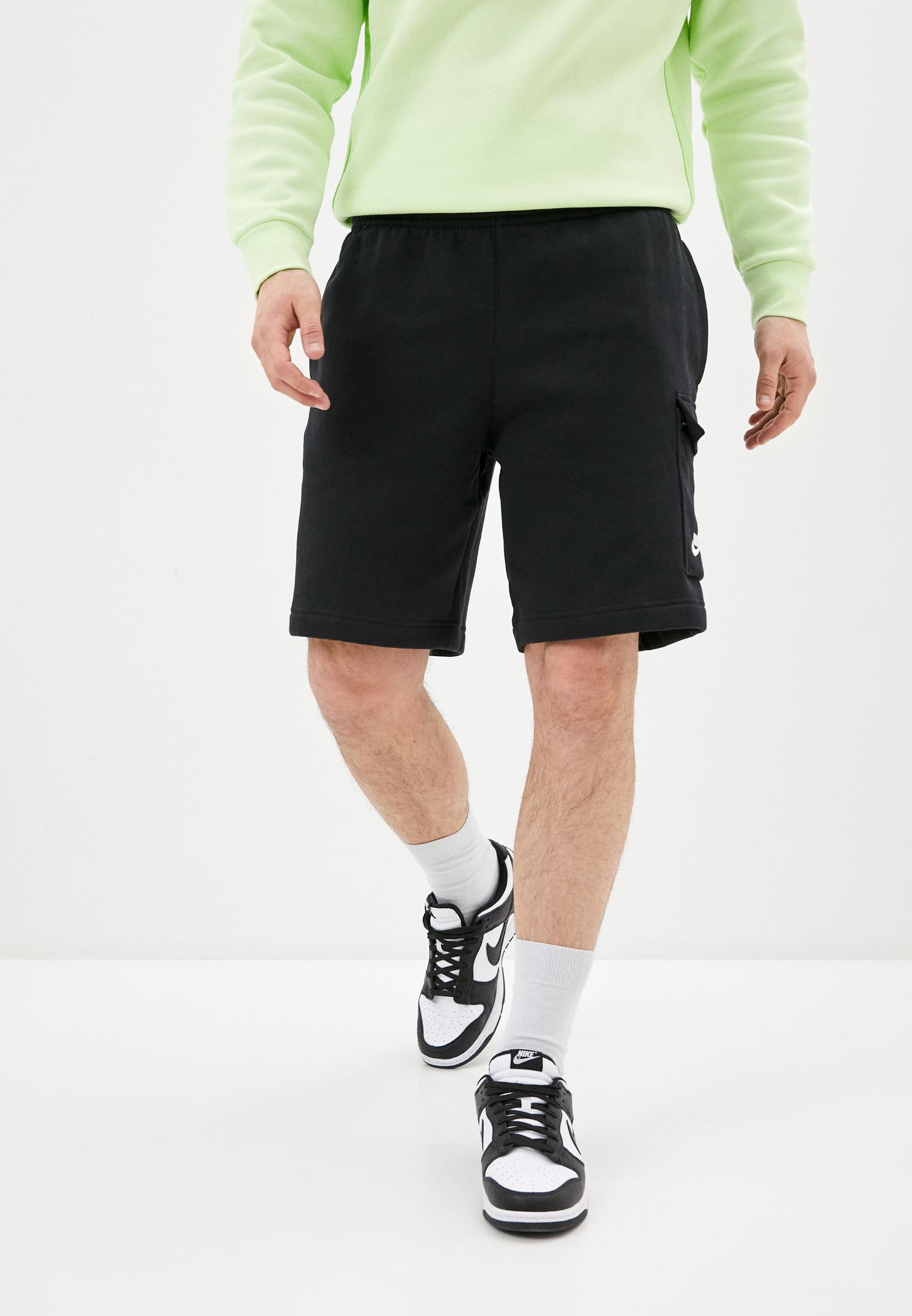 Мужские спортивные шорты Nike (Найк) CZ9956
