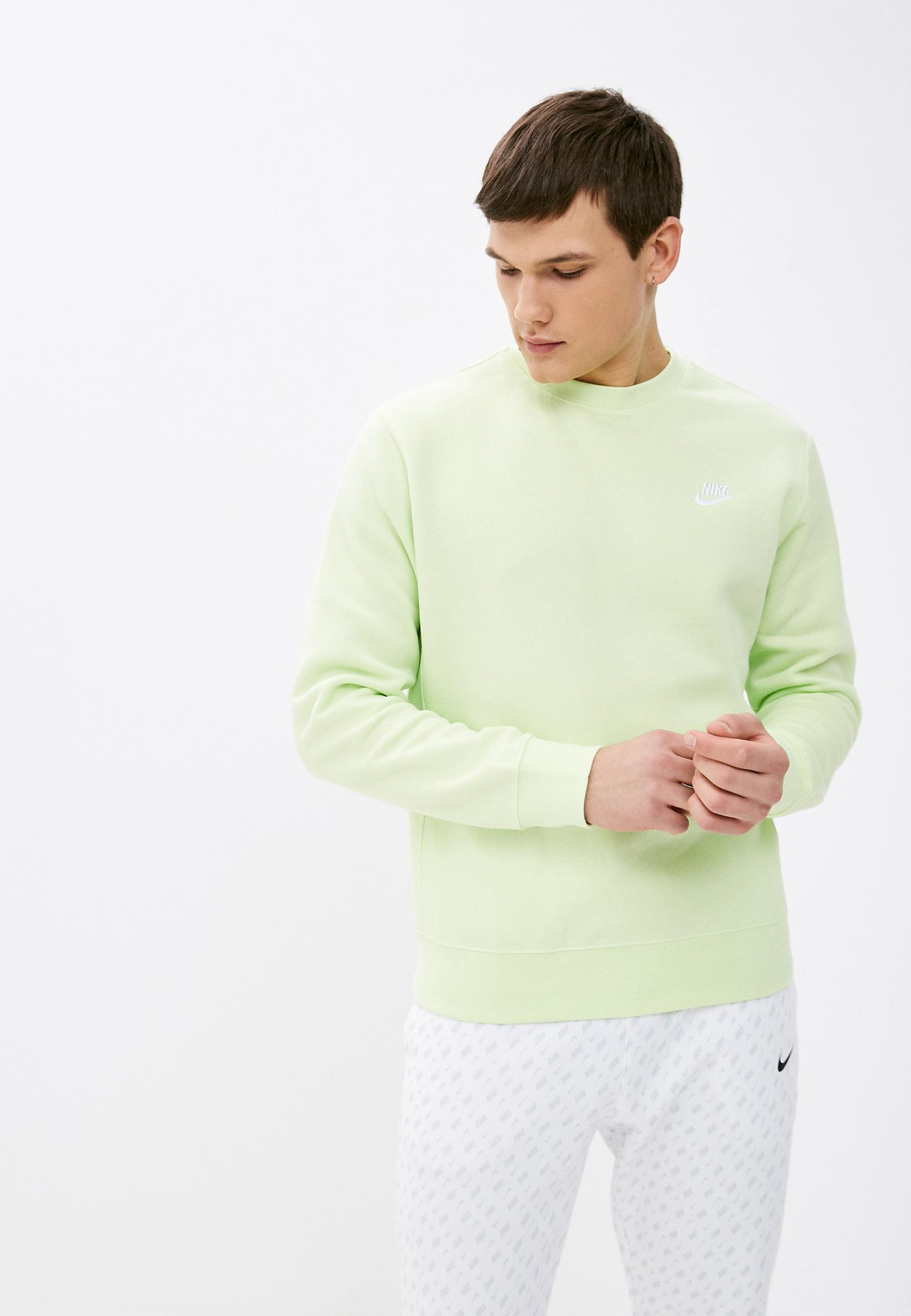 Толстовка Nike (Найк) BV2662: изображение 10