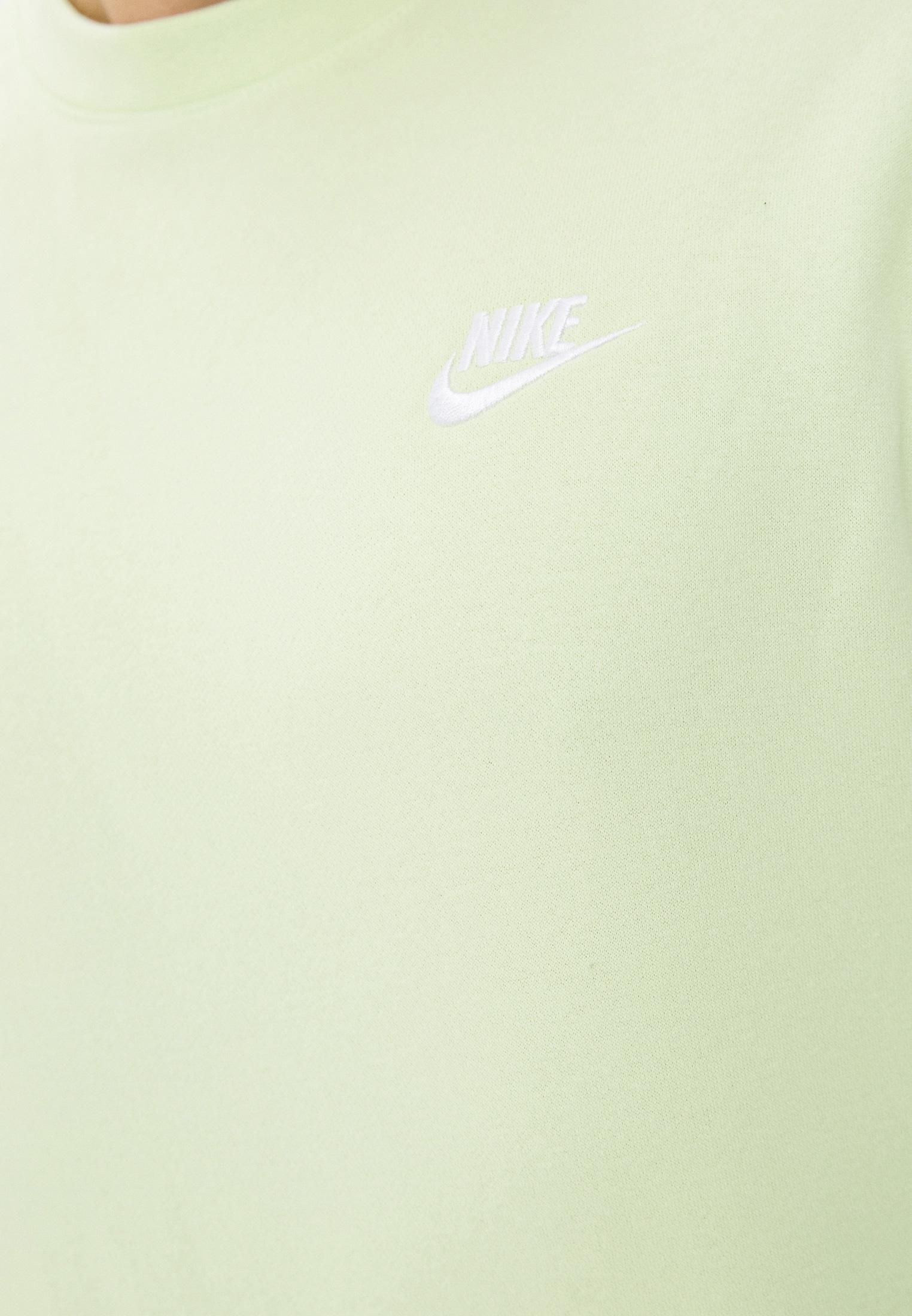 Толстовка Nike (Найк) BV2662: изображение 16
