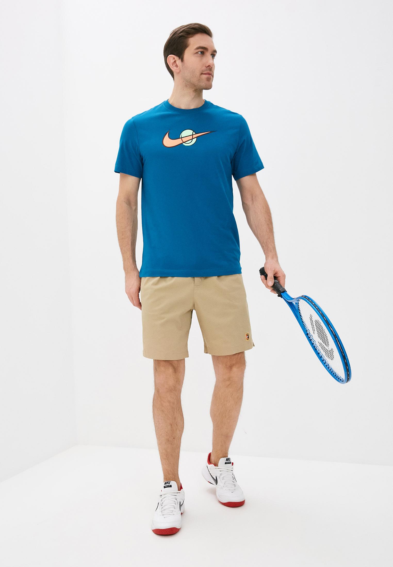 Мужские спортивные шорты Nike (Найк) CK9845: изображение 2