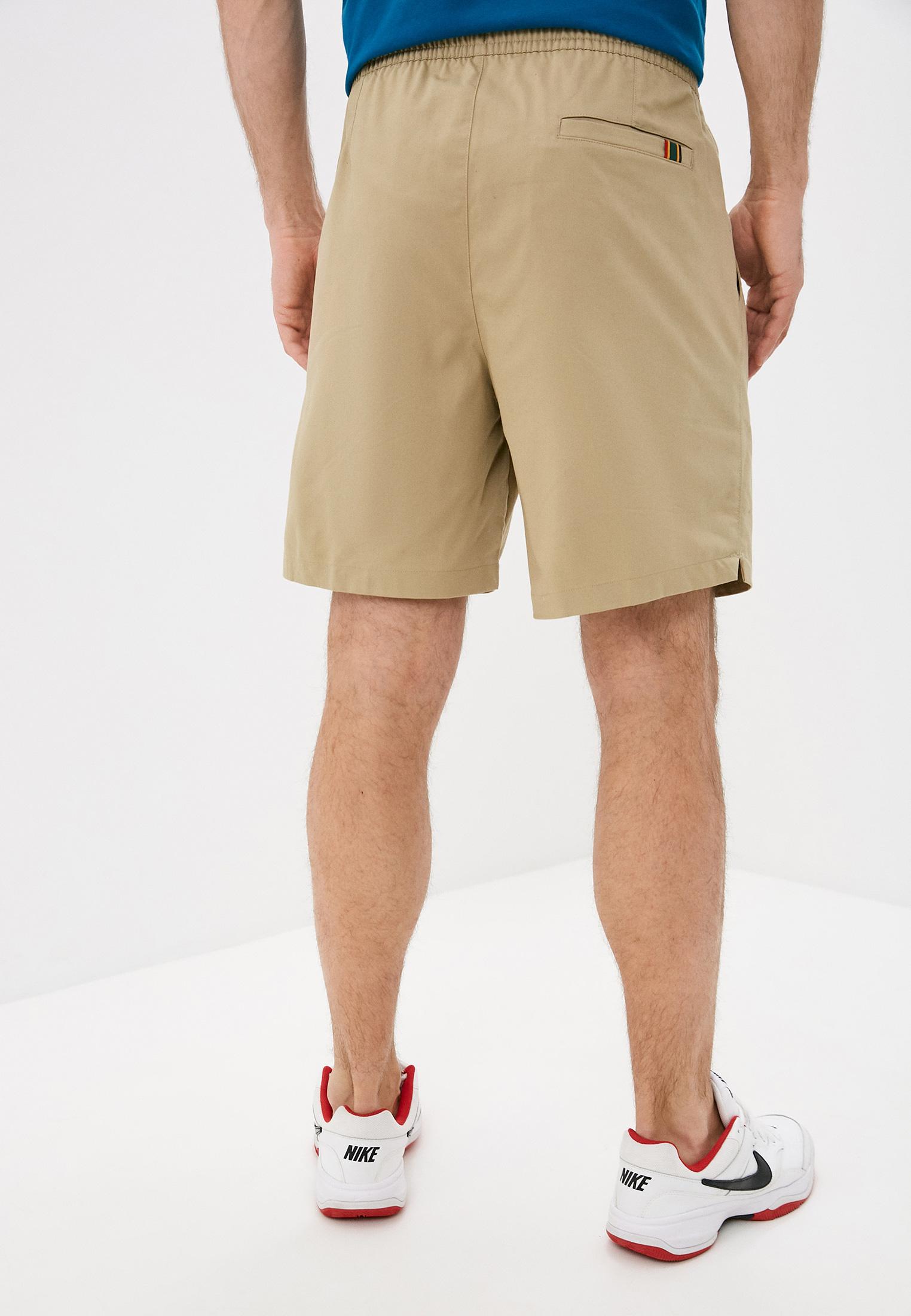 Мужские спортивные шорты Nike (Найк) CK9845: изображение 3