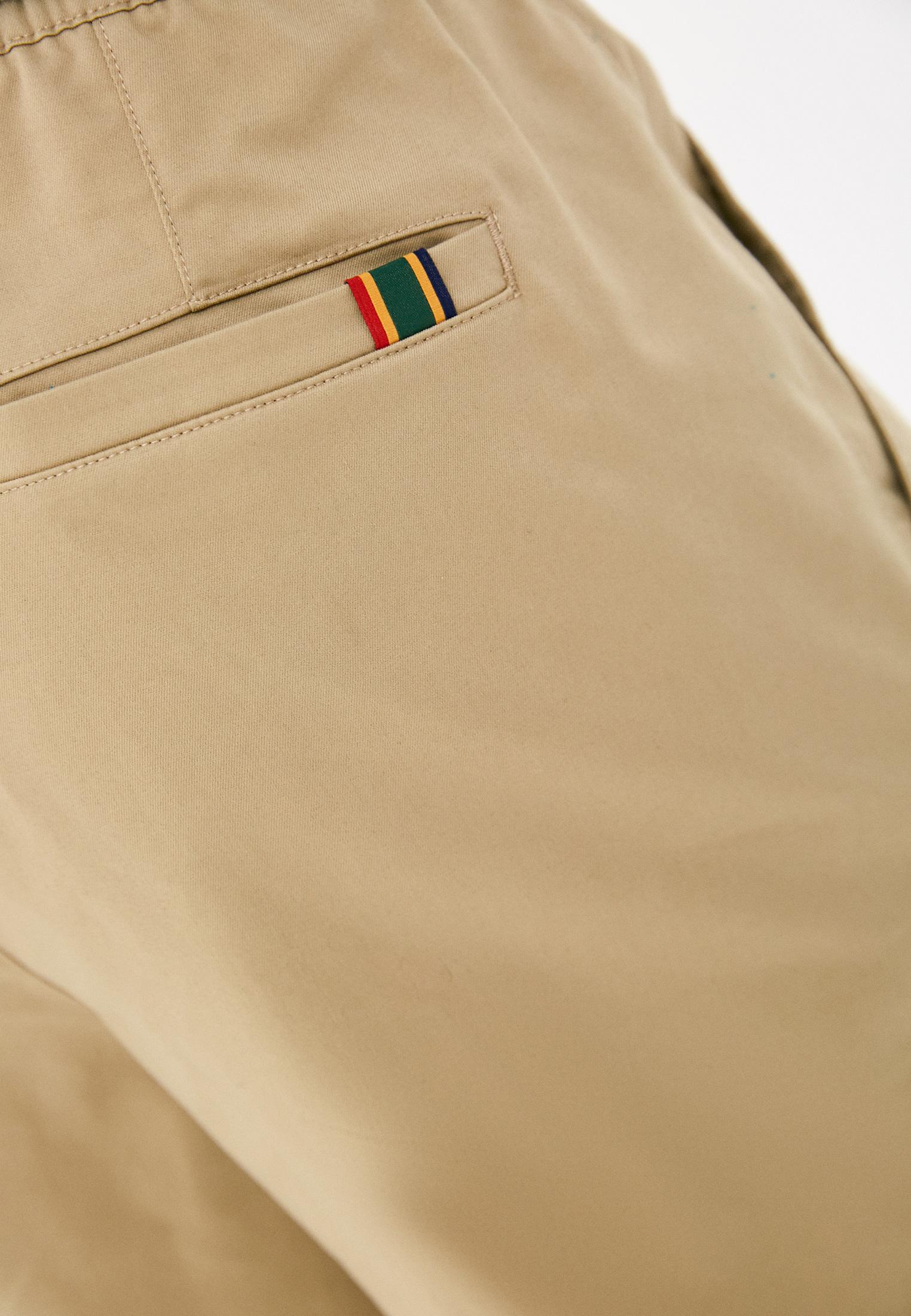 Мужские спортивные шорты Nike (Найк) CK9845: изображение 4