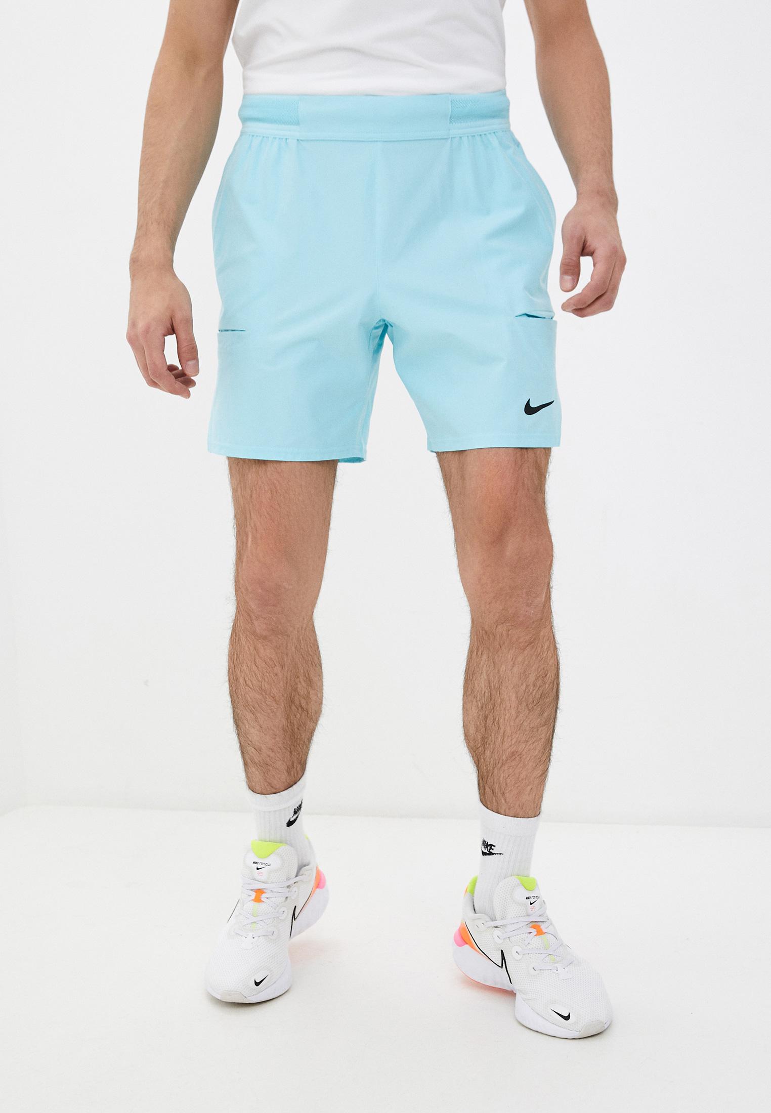 Мужские спортивные шорты Nike (Найк) CV5046