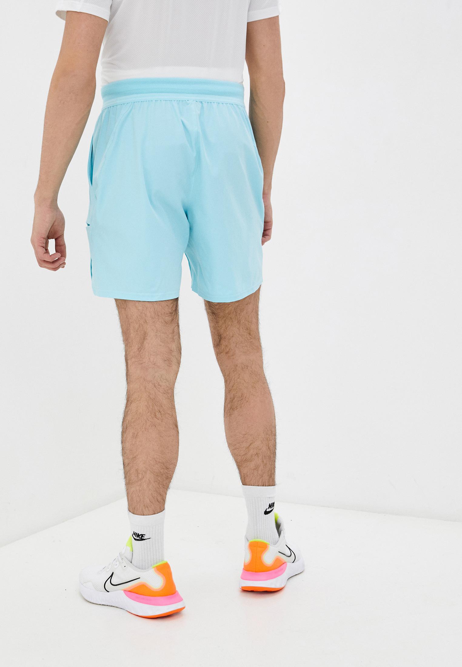 Мужские спортивные шорты Nike (Найк) CV5046: изображение 3