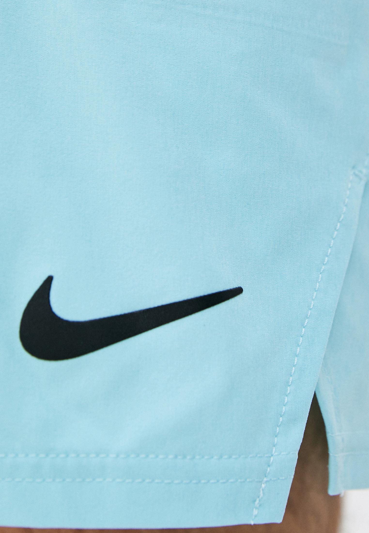 Мужские спортивные шорты Nike (Найк) CV5046: изображение 4