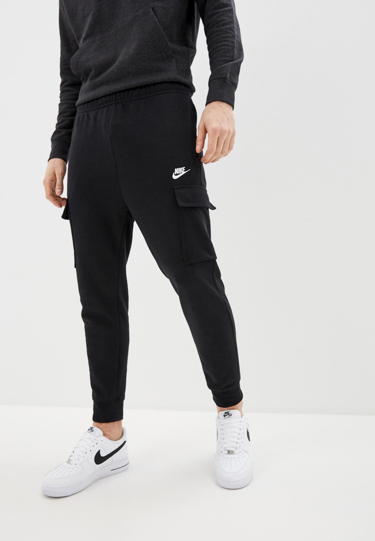 Мужские спортивные брюки Nike (Найк) CZ9954
