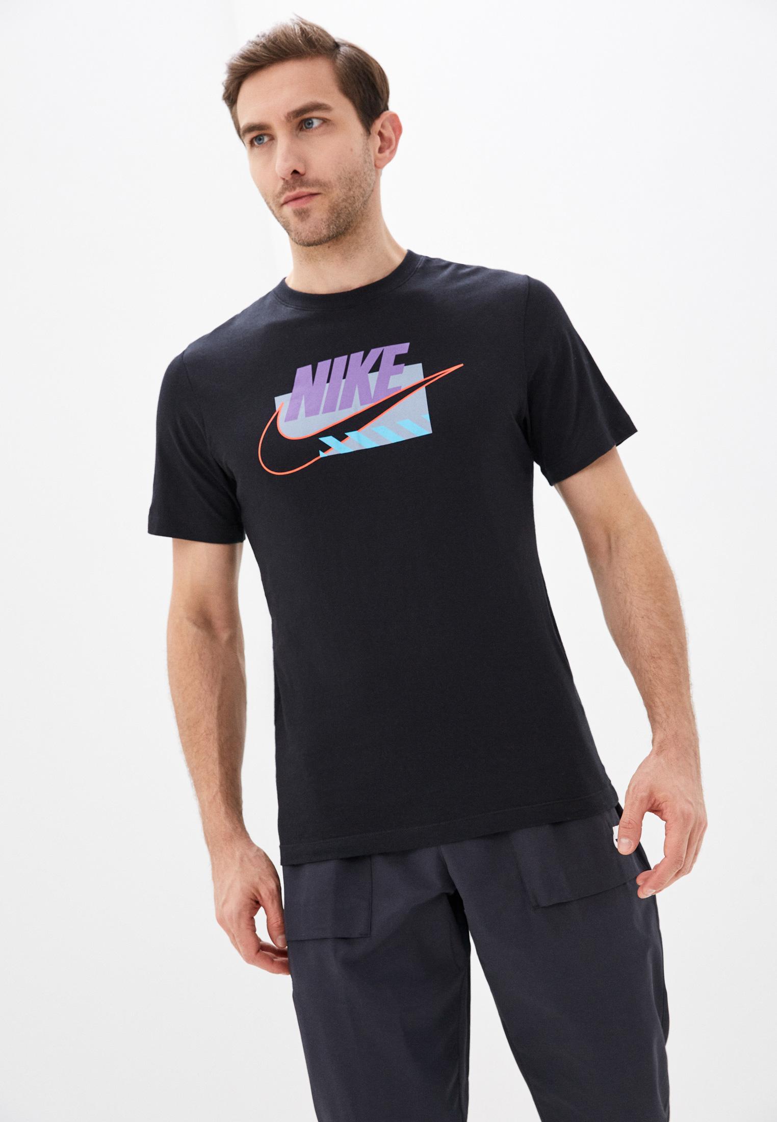 Мужские брюки Nike (Найк) CZ9927