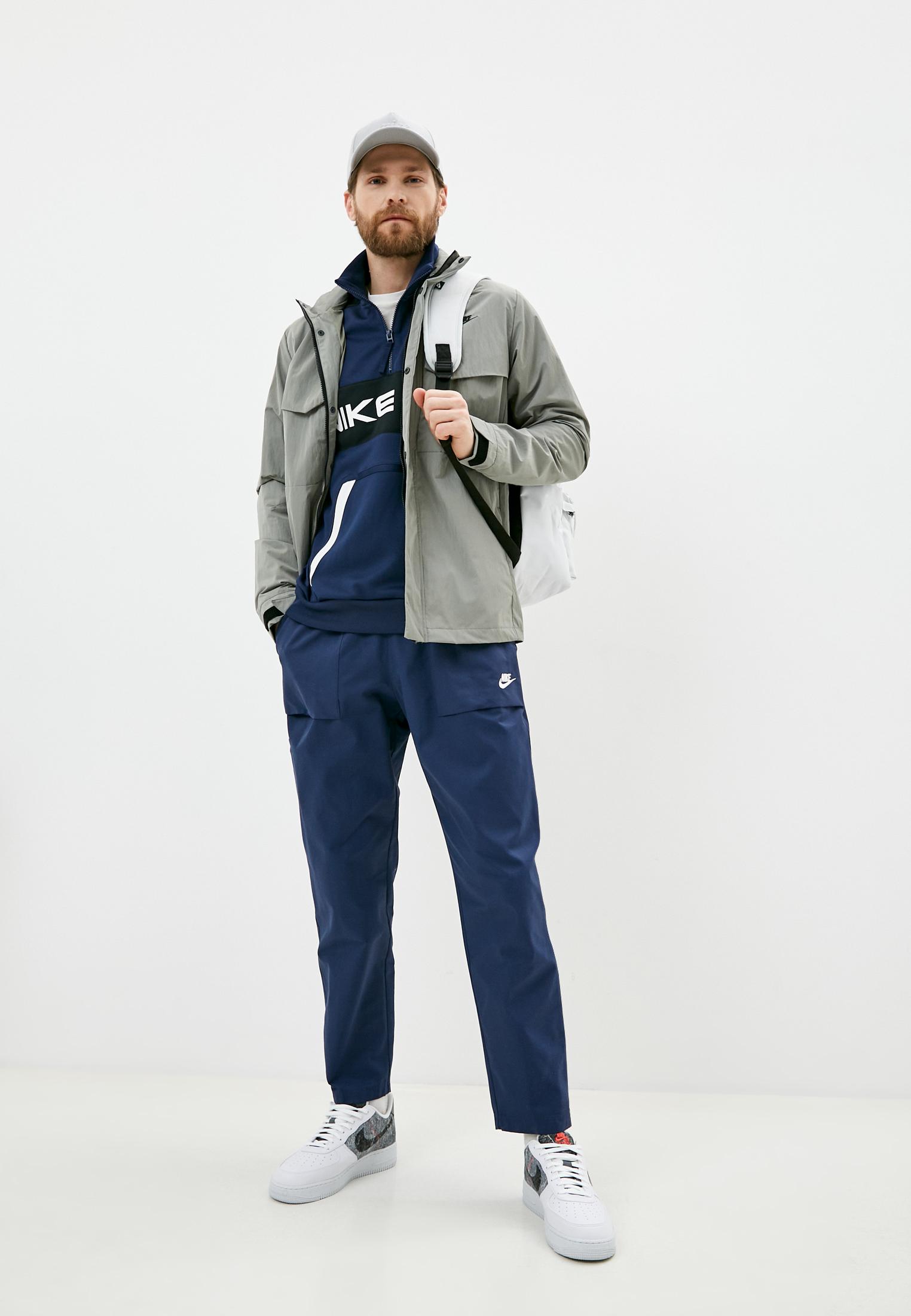 Мужские спортивные брюки Nike (Найк) CZ9927: изображение 2