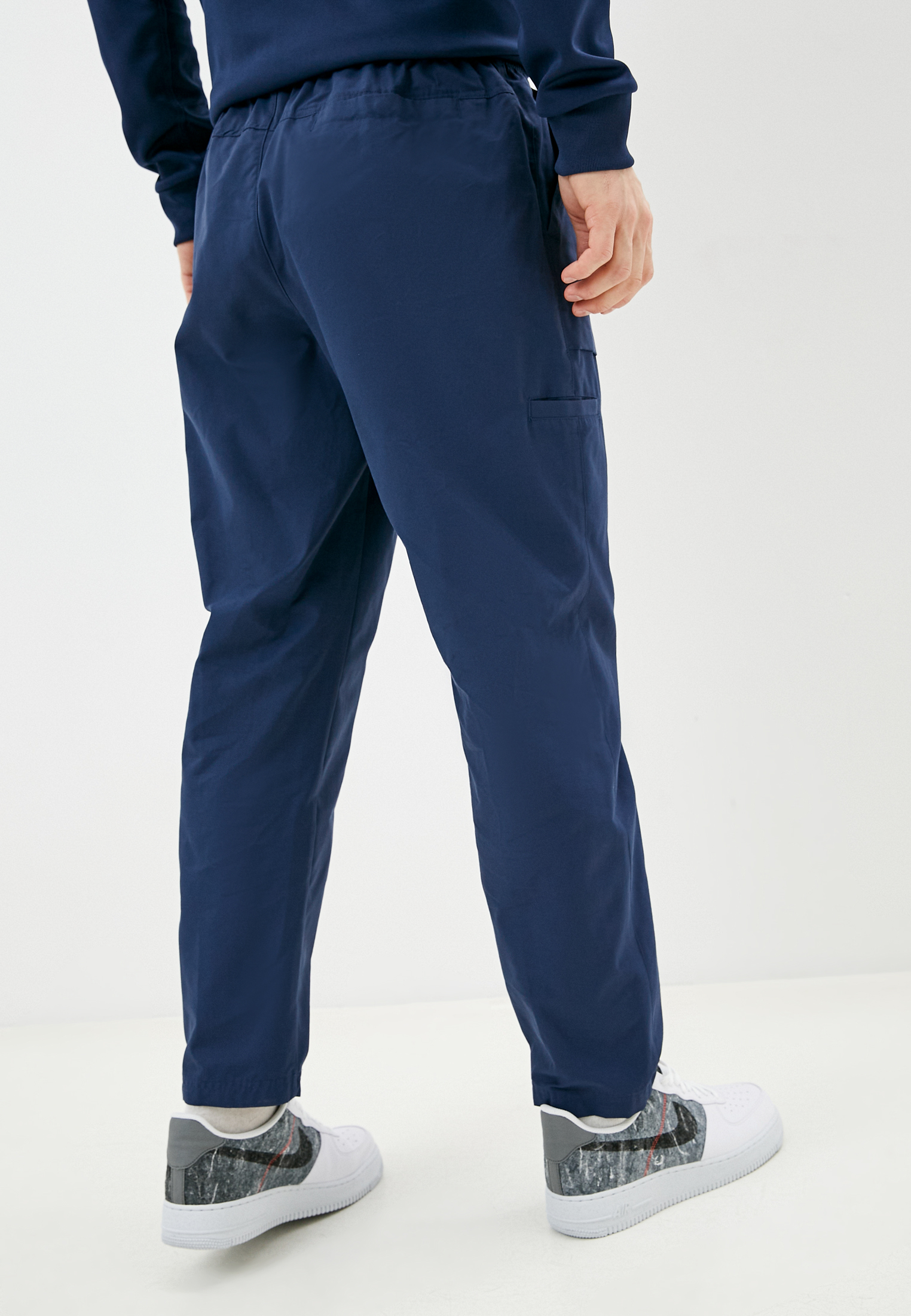 Мужские спортивные брюки Nike (Найк) CZ9927: изображение 3