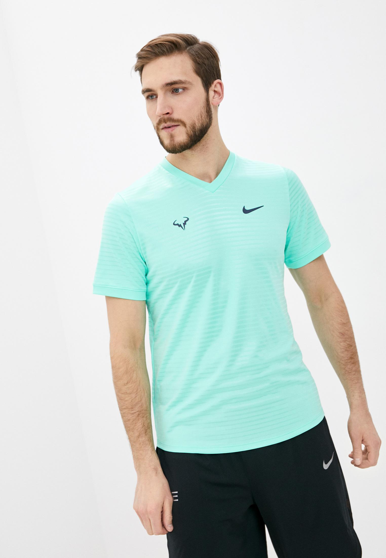 Футболка Nike (Найк) CI9148: изображение 1