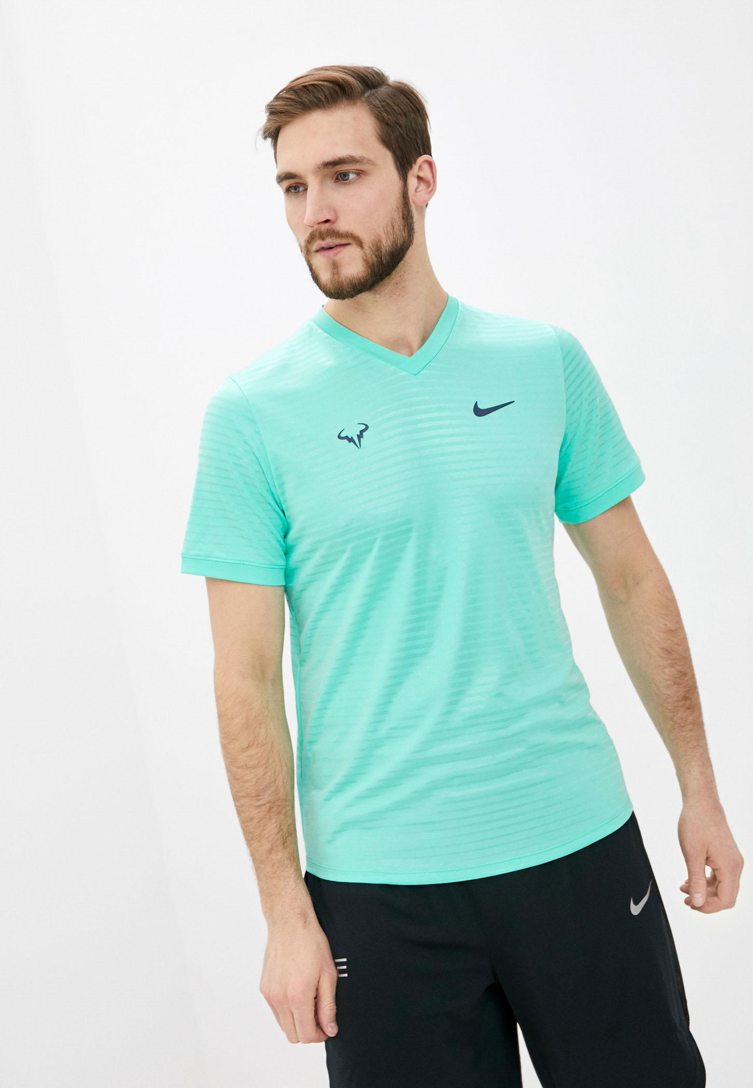 Футболка Nike (Найк) CI9148: изображение 2