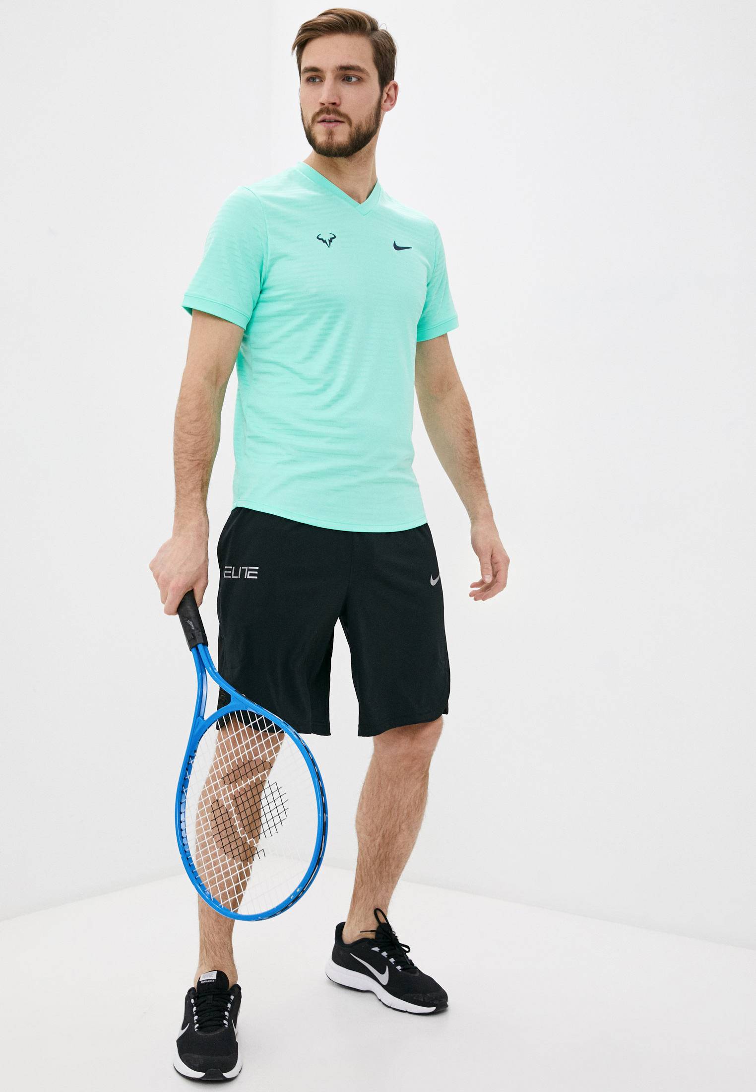 Футболка Nike (Найк) CI9148: изображение 3