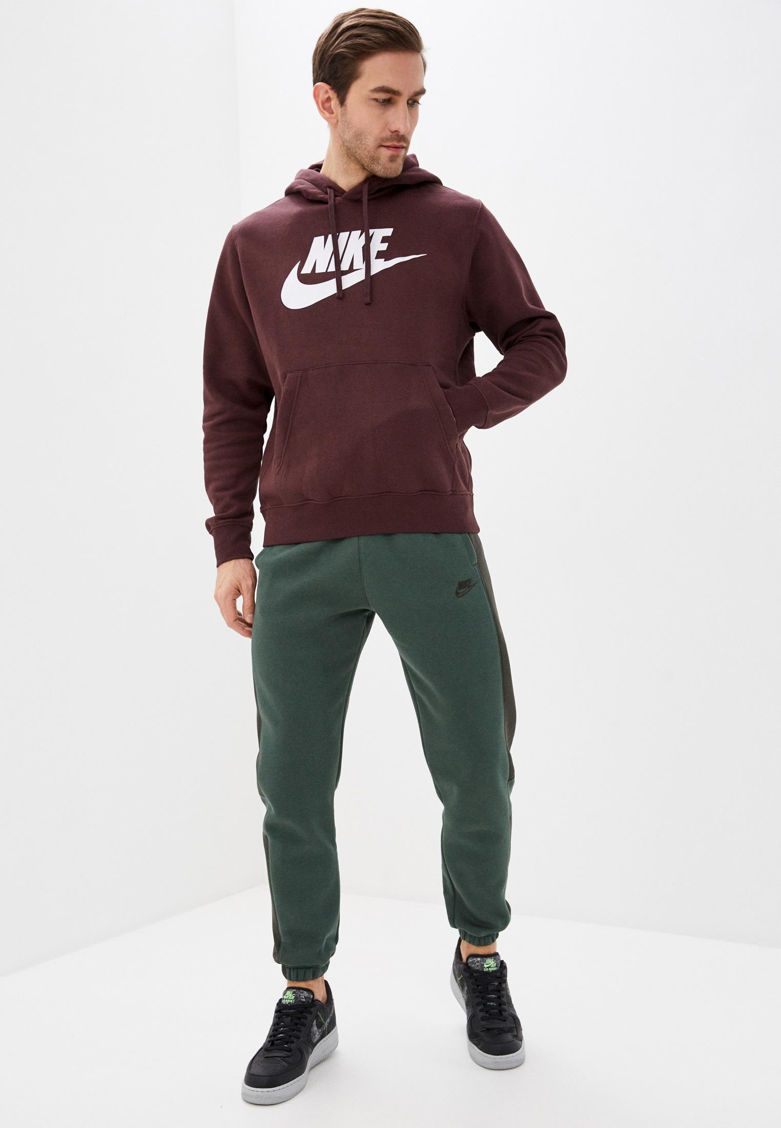 Толстовка Nike (Найк) BV2973: изображение 2