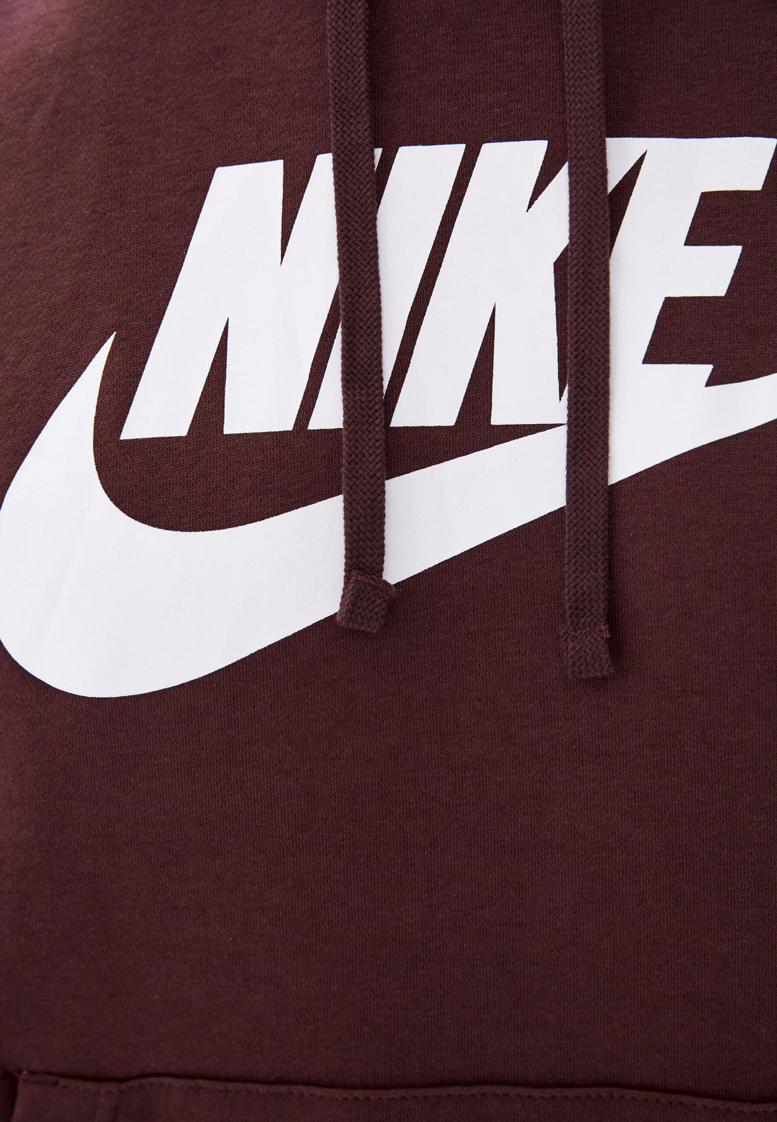 Толстовка Nike (Найк) BV2973: изображение 4