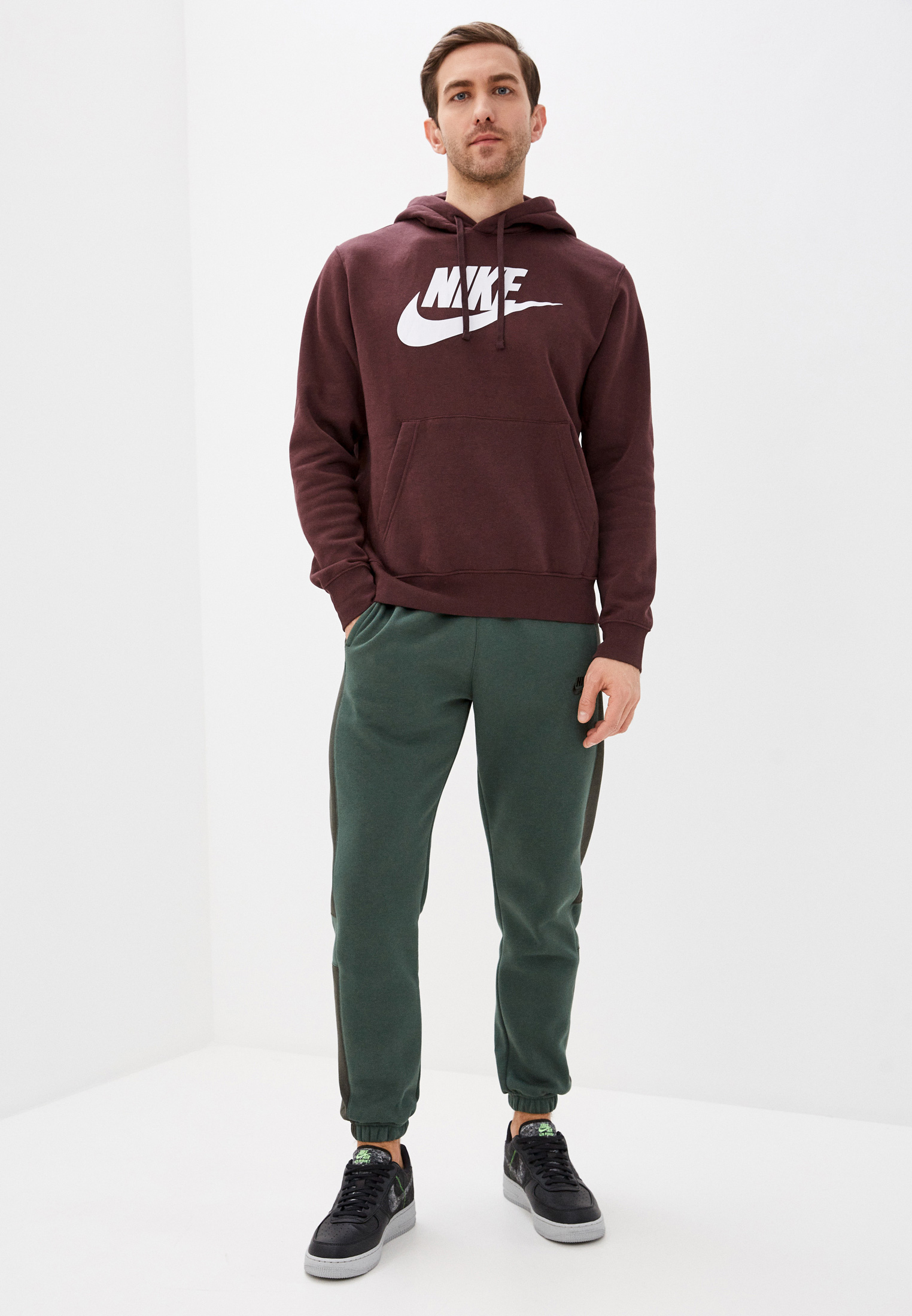 Мужские спортивные брюки Nike (Найк) CZ9968: изображение 2