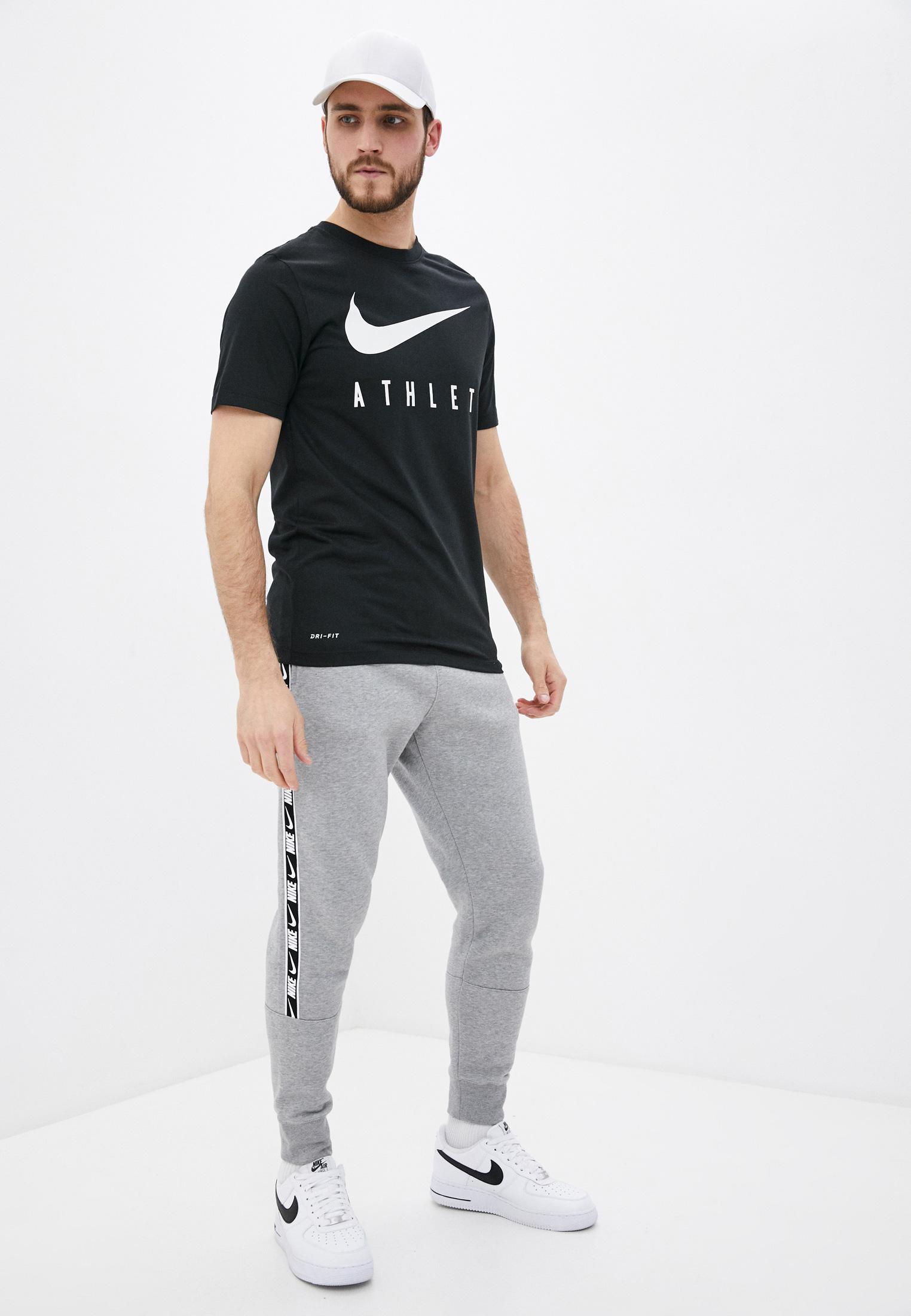 Мужские спортивные брюки Nike (Найк) DC0719: изображение 2