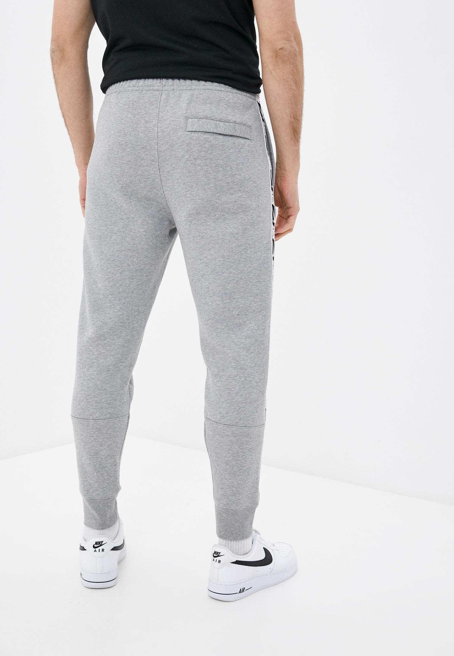 Мужские спортивные брюки Nike (Найк) DC0719: изображение 3