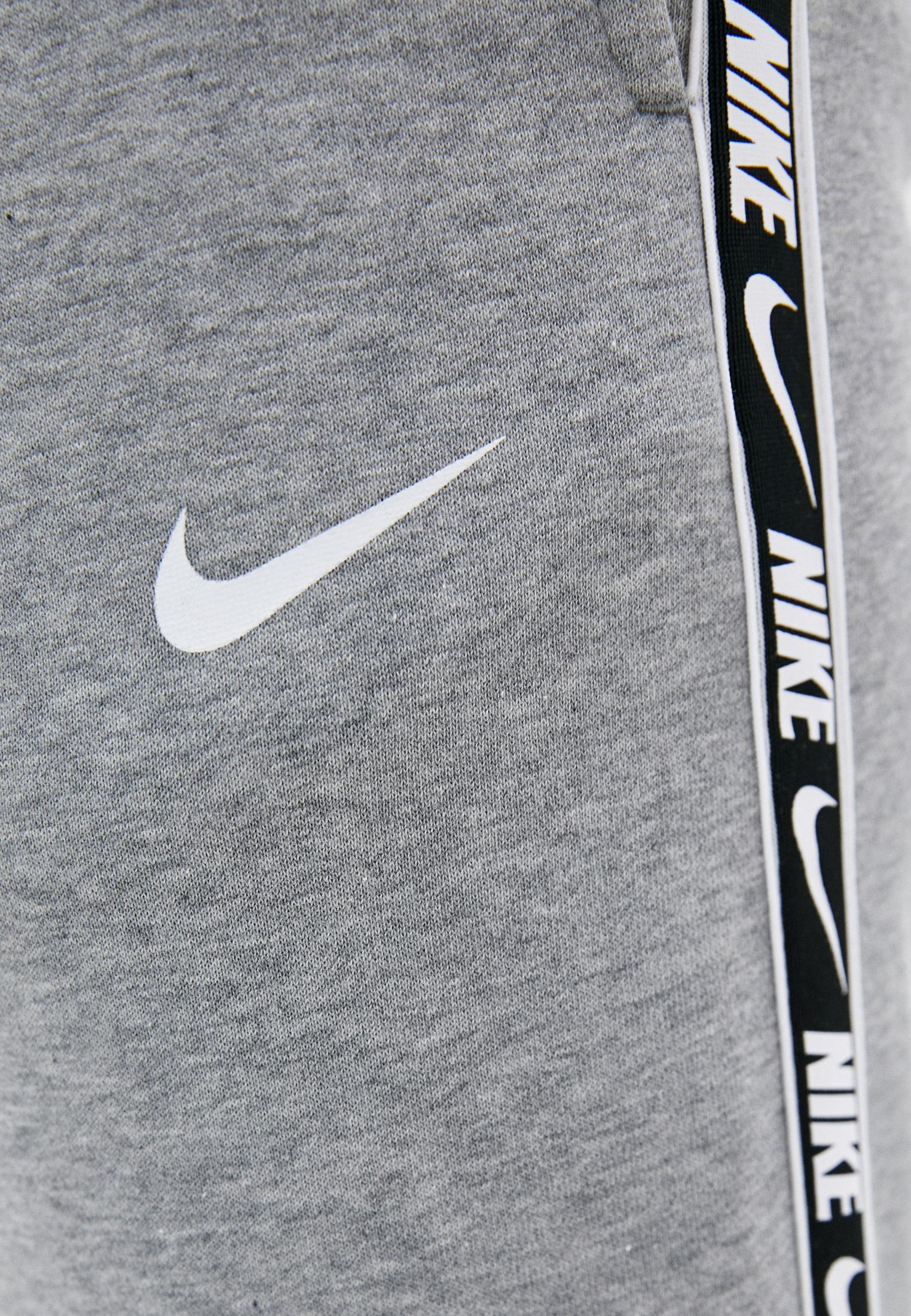 Мужские спортивные брюки Nike (Найк) DC0719: изображение 4